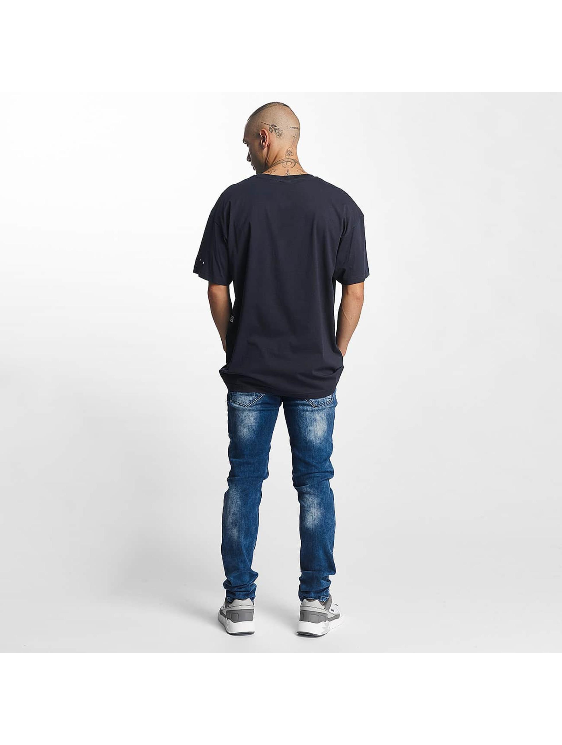 K1X T-skjorter Ivery Sports Tag blå