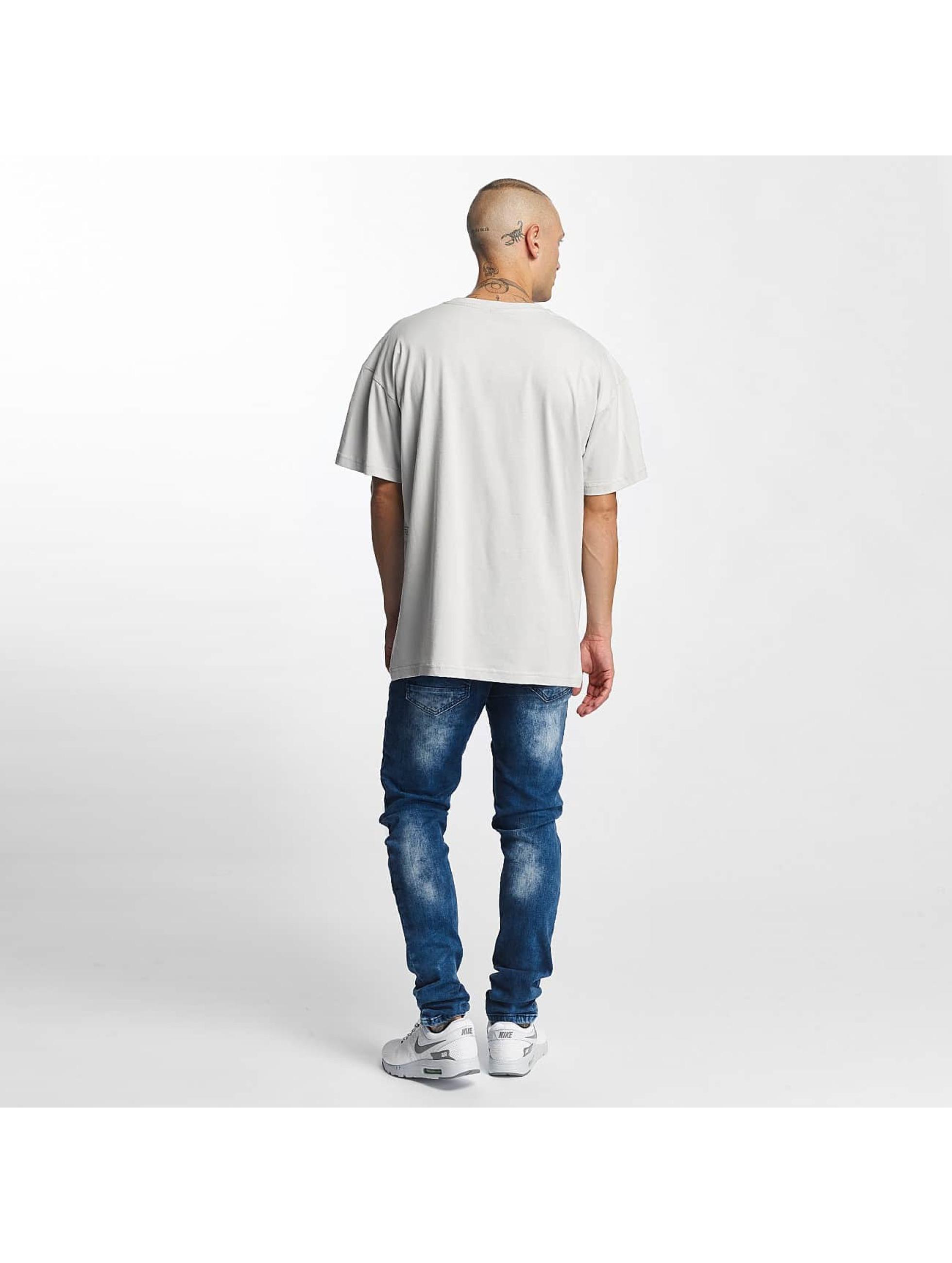 K1X T-skjorter NOH Flag grå