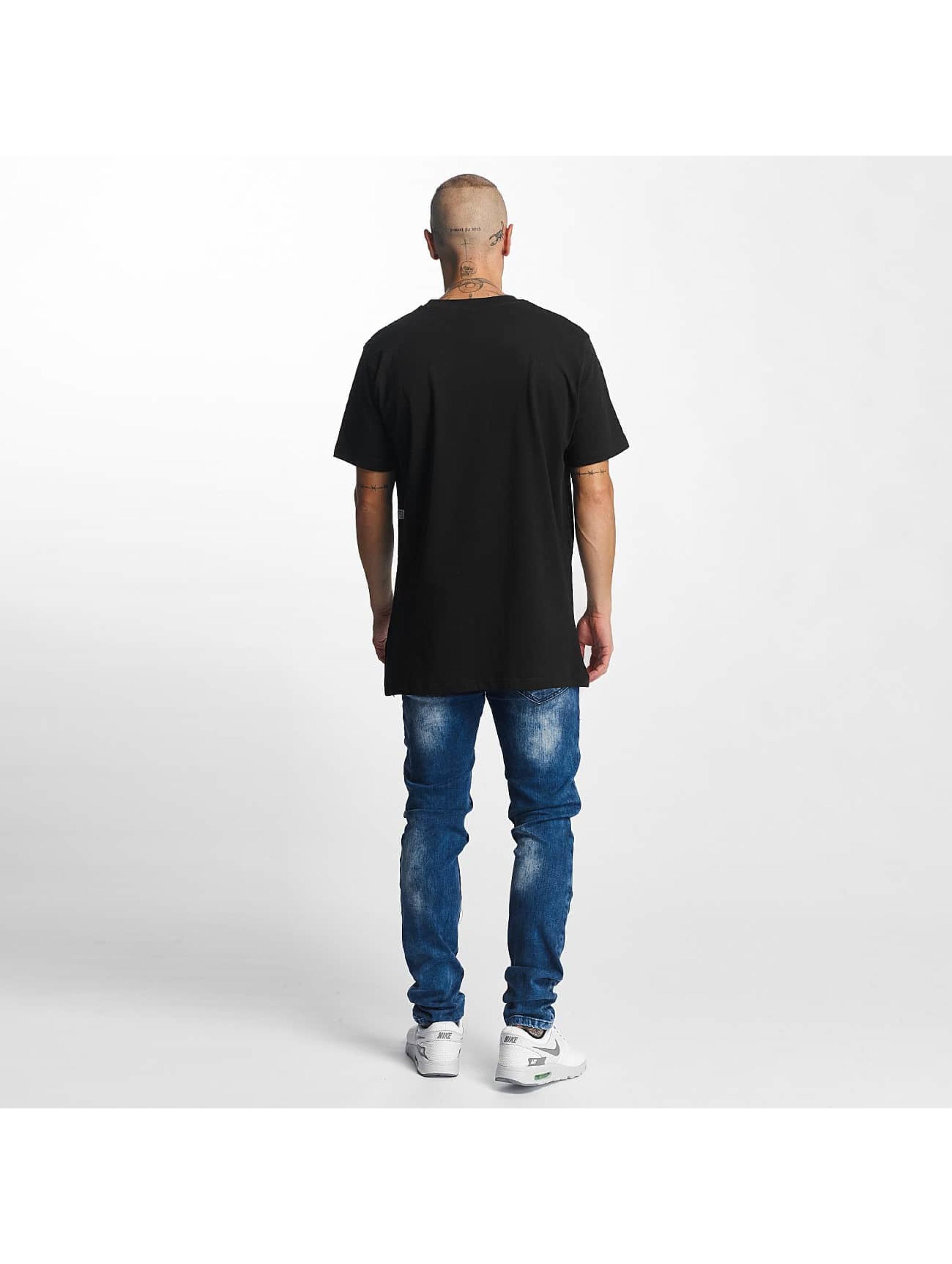 K1X T-skjorter Masterpiece svart