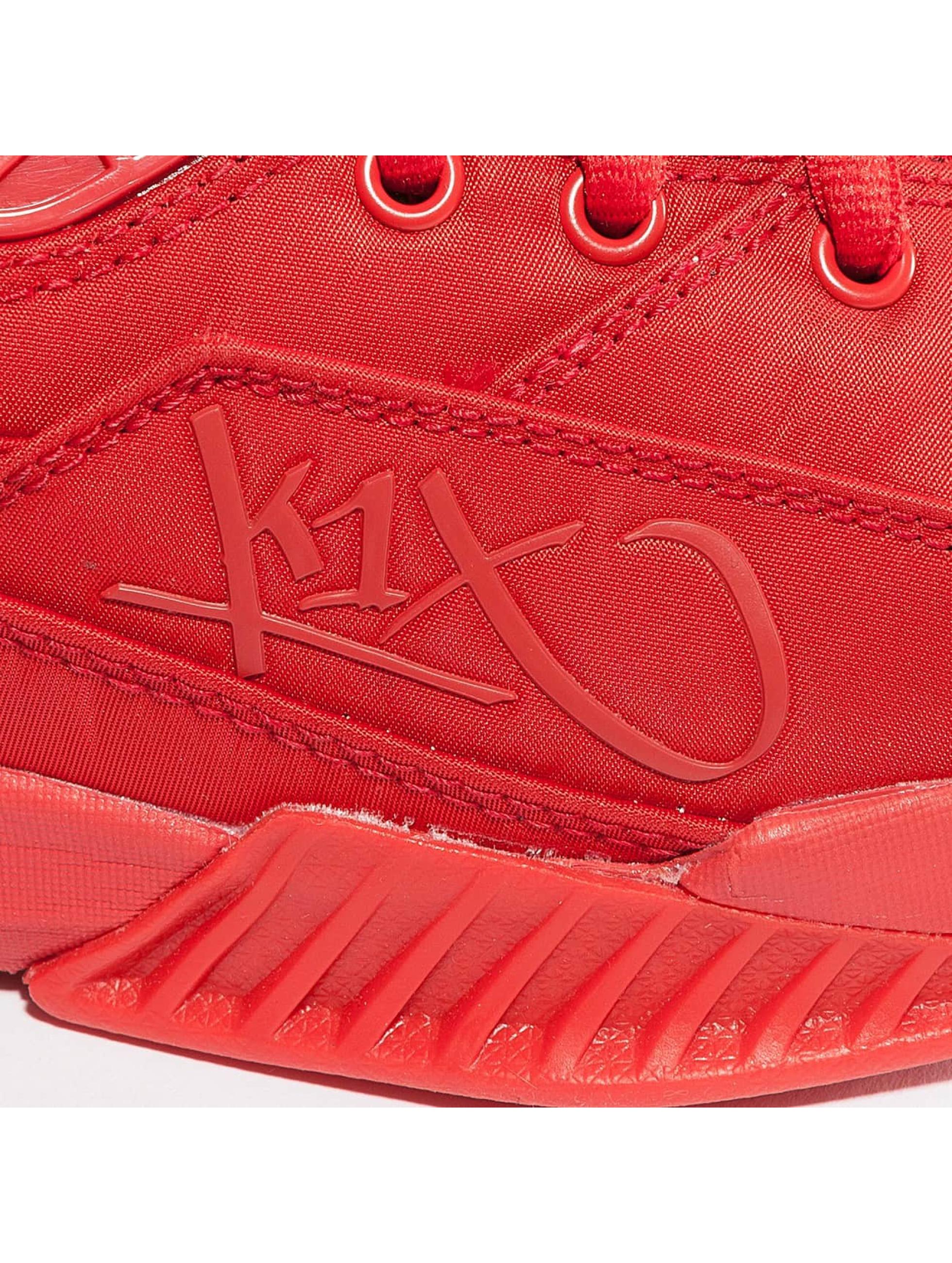 K1X Tennarit Anti Gravity punainen