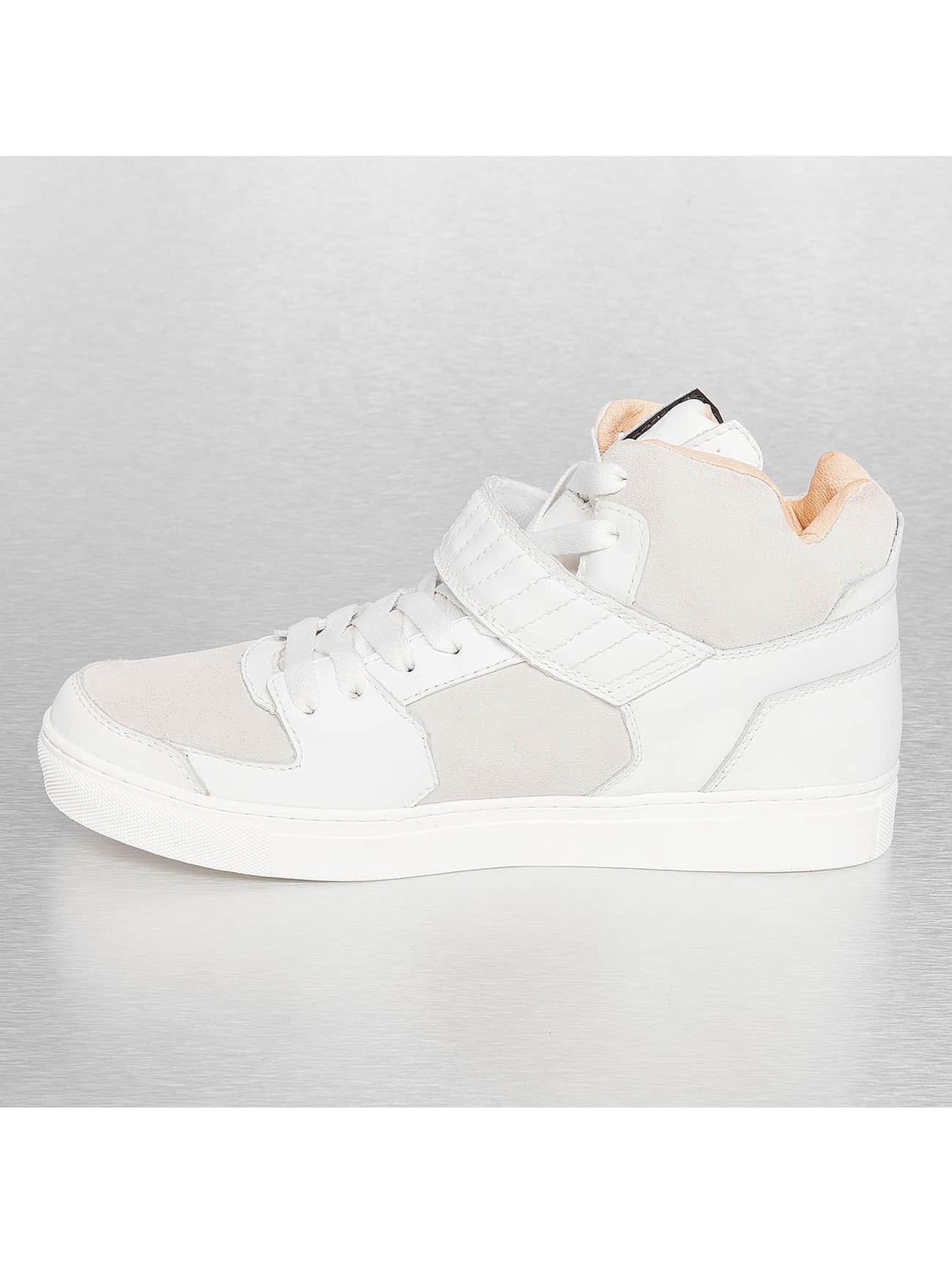 K1X Tennarit Encore High valkoinen