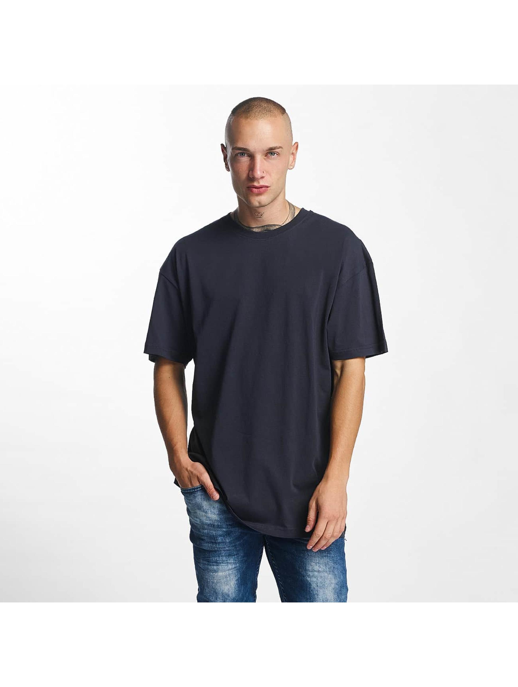 K1X Tričká Crest modrá