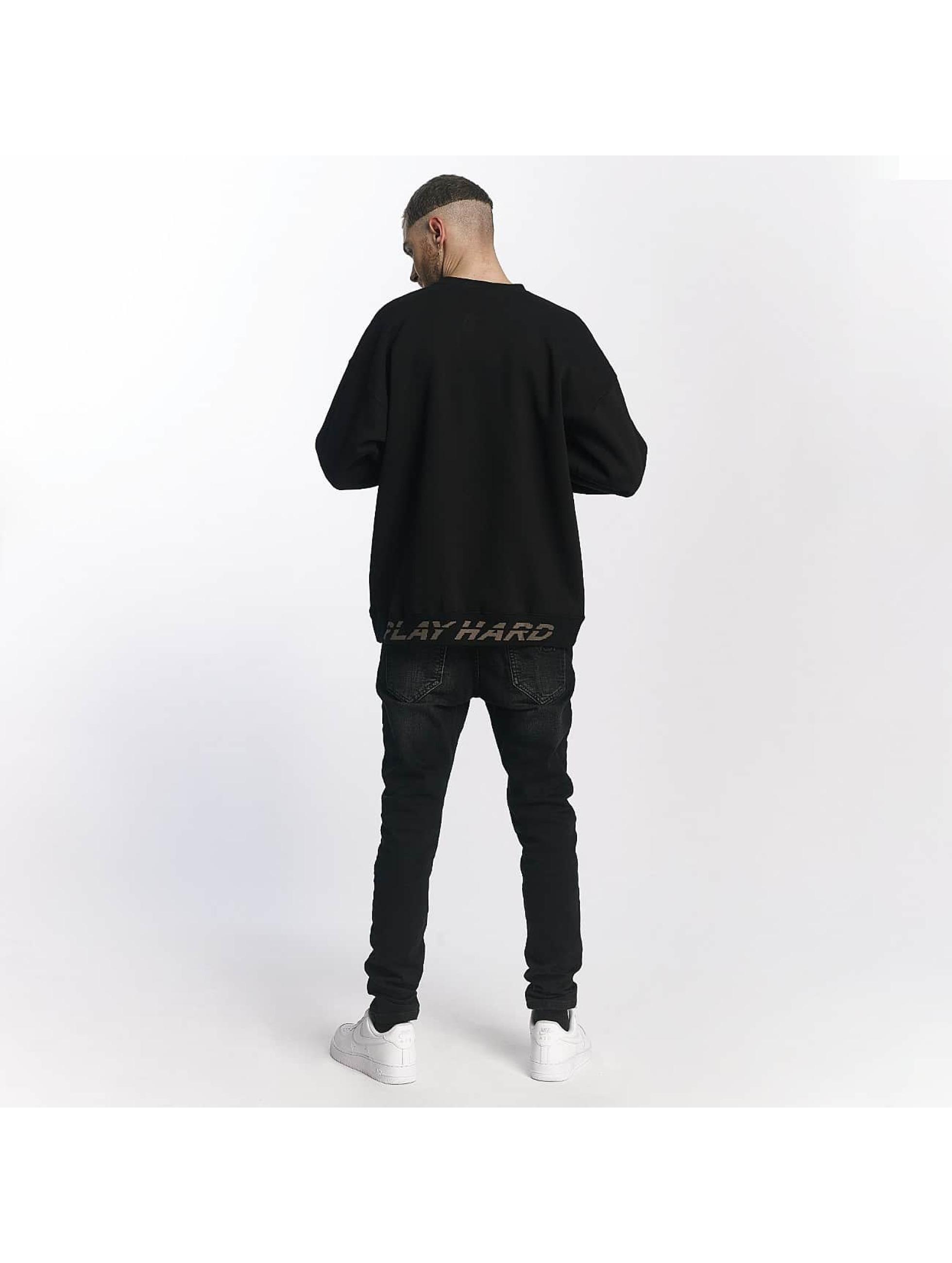 K1X trui PH zwart
