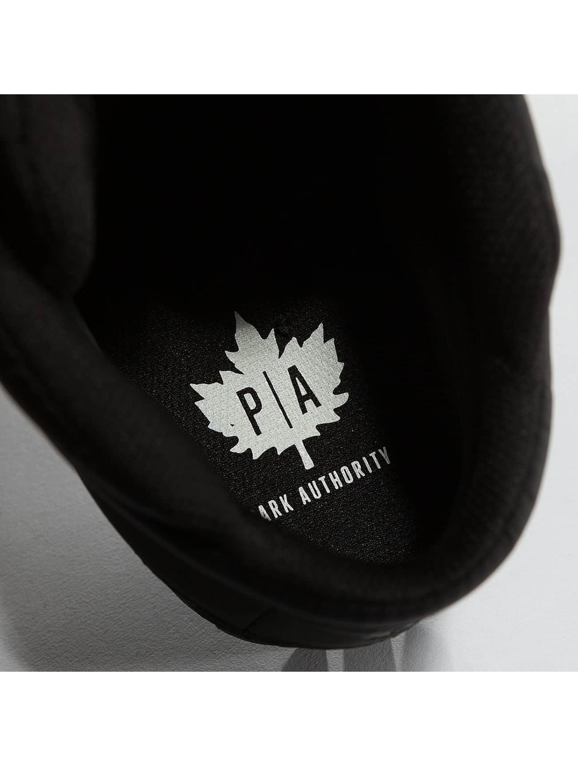 K1X Vapaa-ajan kengät H1ke Territory musta