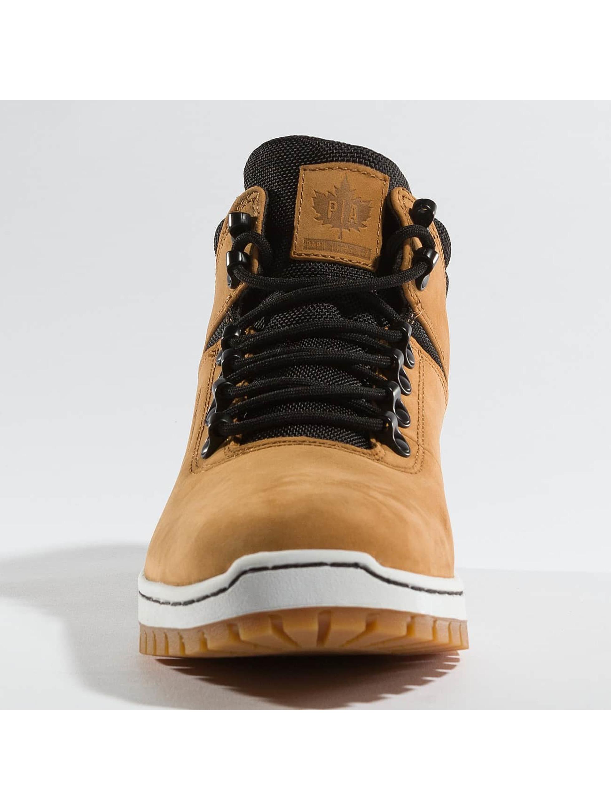 K1X Vapaa-ajan kengät H1ke Territory ruskea