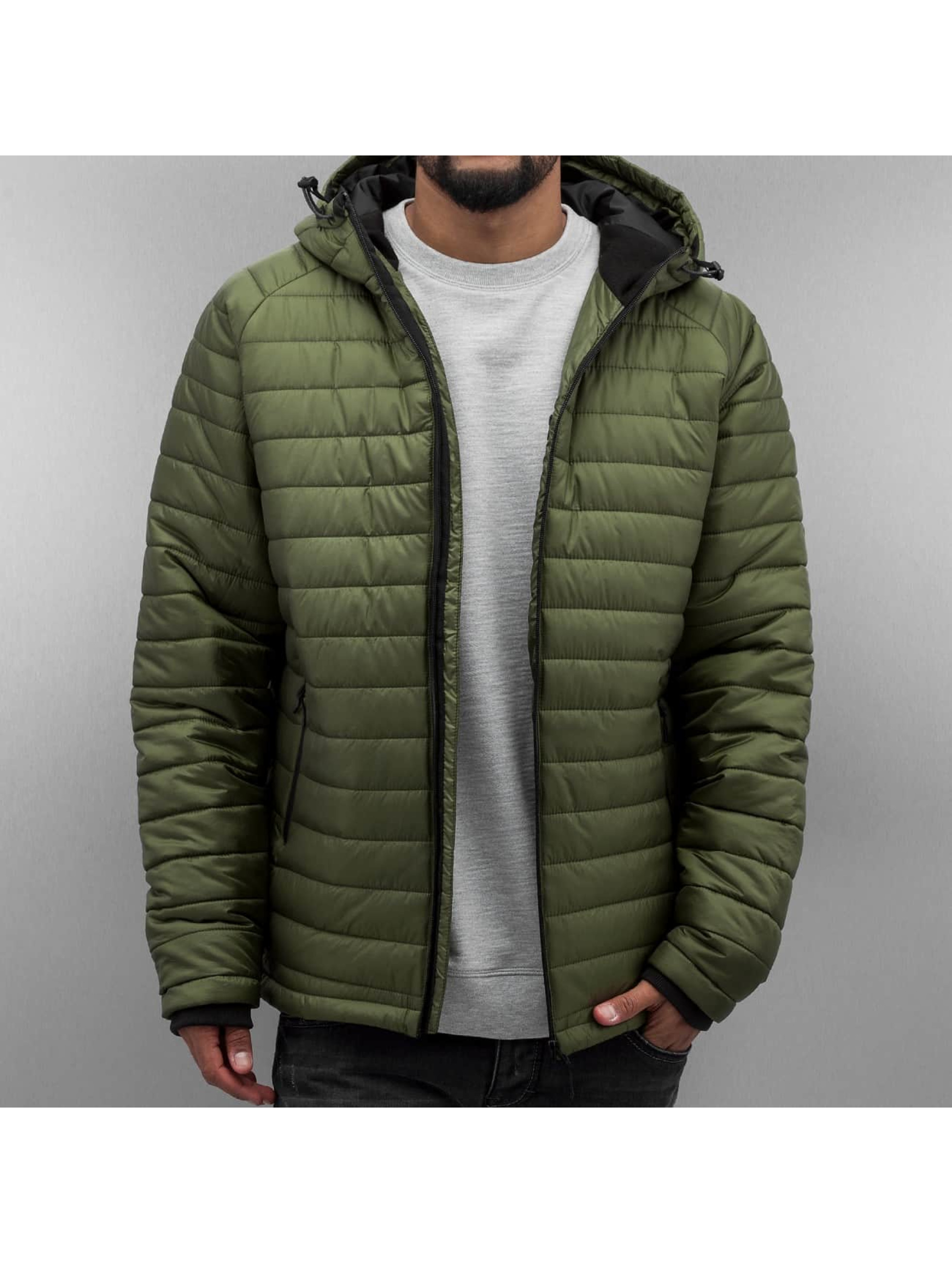 K1X Winter Jacket Core Spint olive