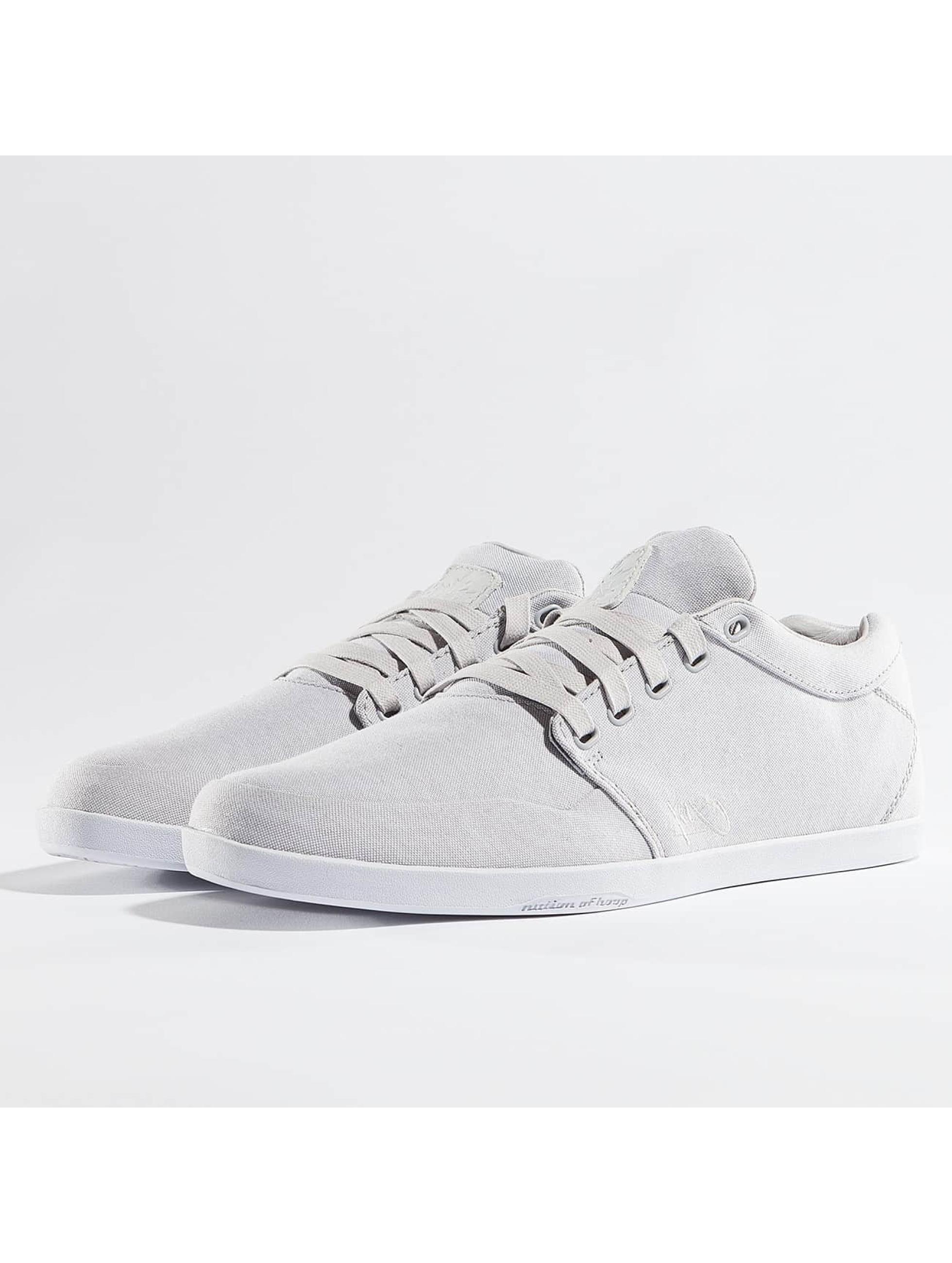K1X Zapatillas de deporte LP Low gris