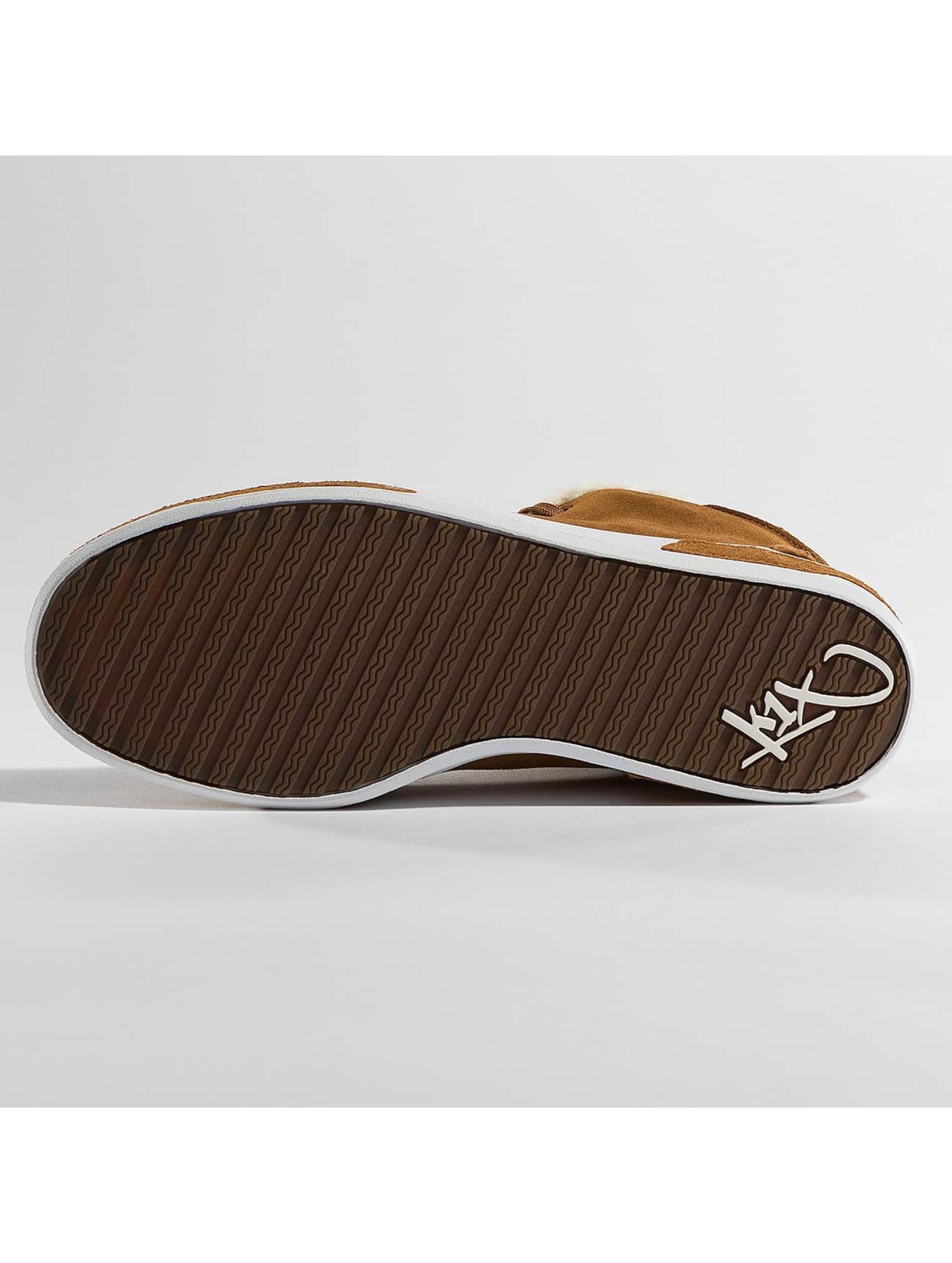 K1X Zapatillas de deporte Meet The Parents marrón