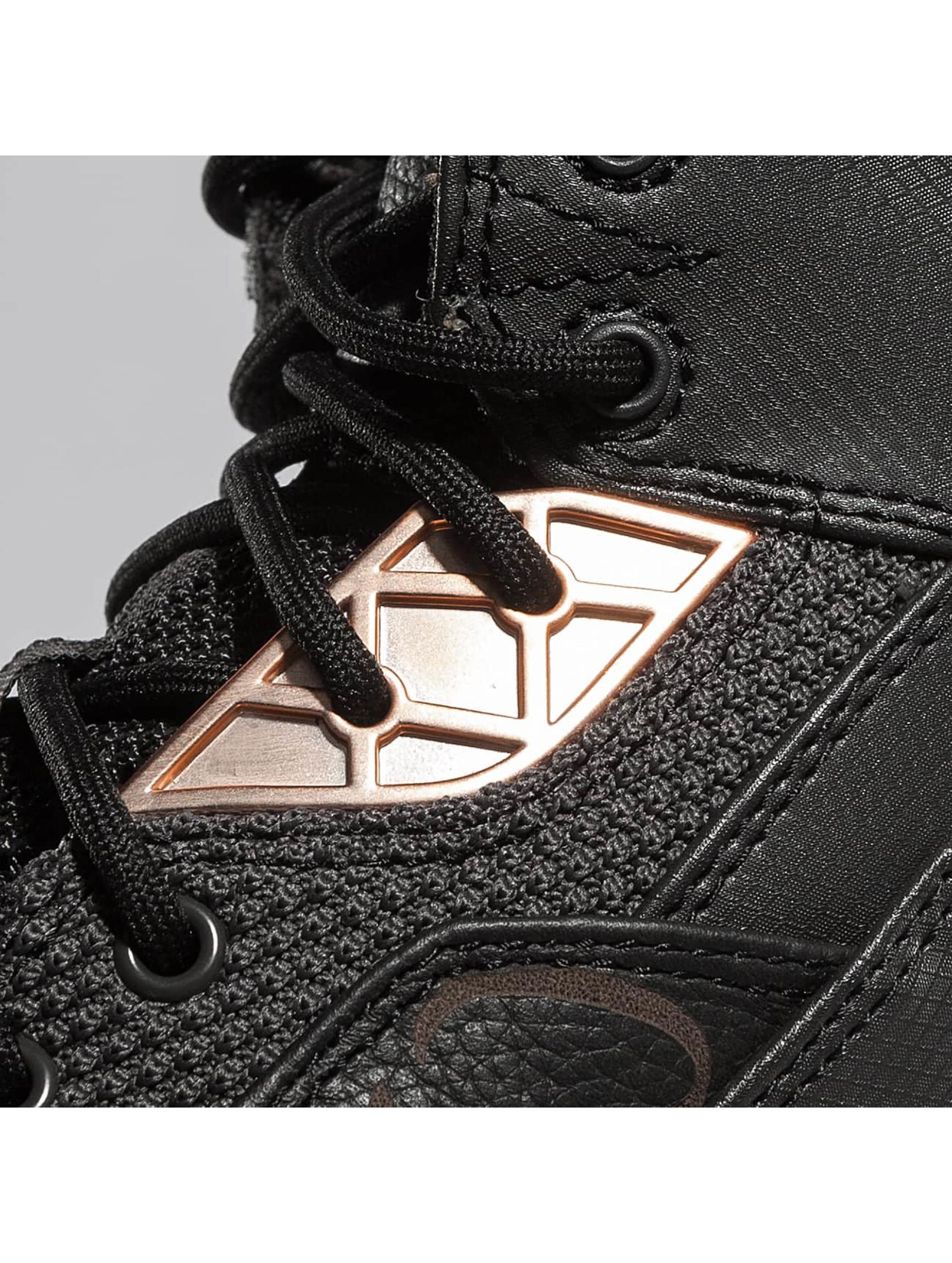 K1X Zapatillas de deporte Anti Gravity negro
