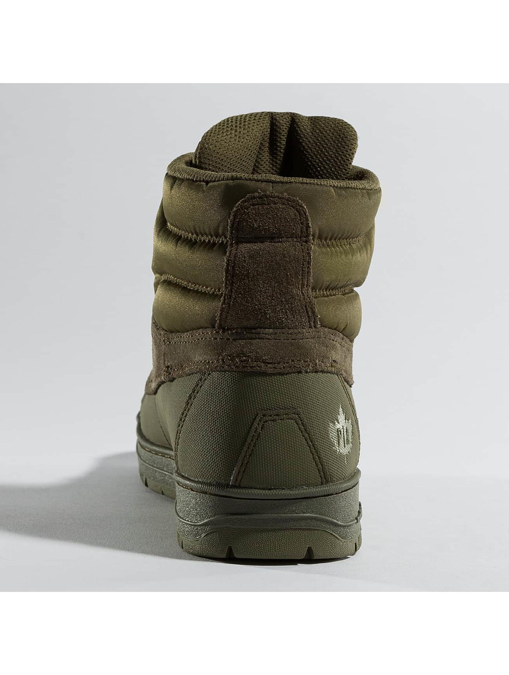 K1X Zapatillas de deporte Shellduck oliva