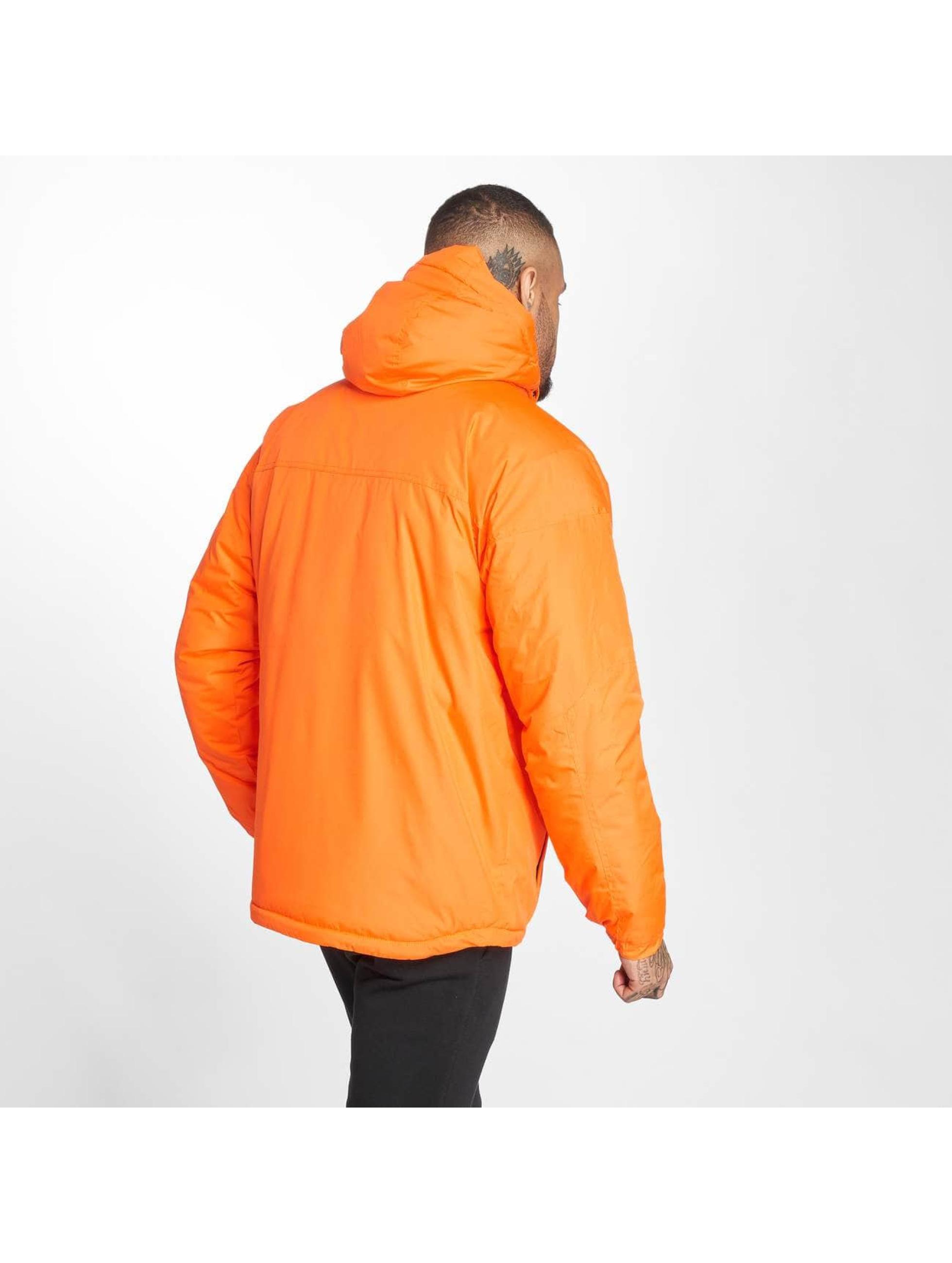 K1X Zimné bundy Urban MK4 oranžová