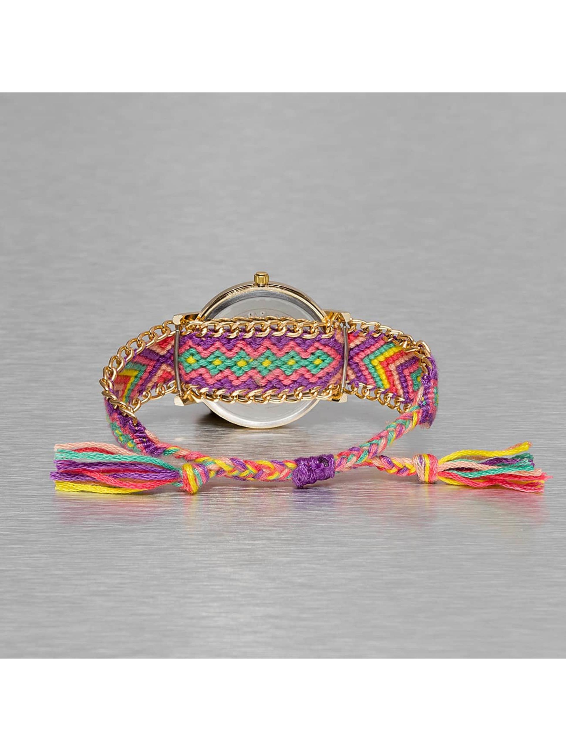 Kaiser Jewelry Часы Textil цветной