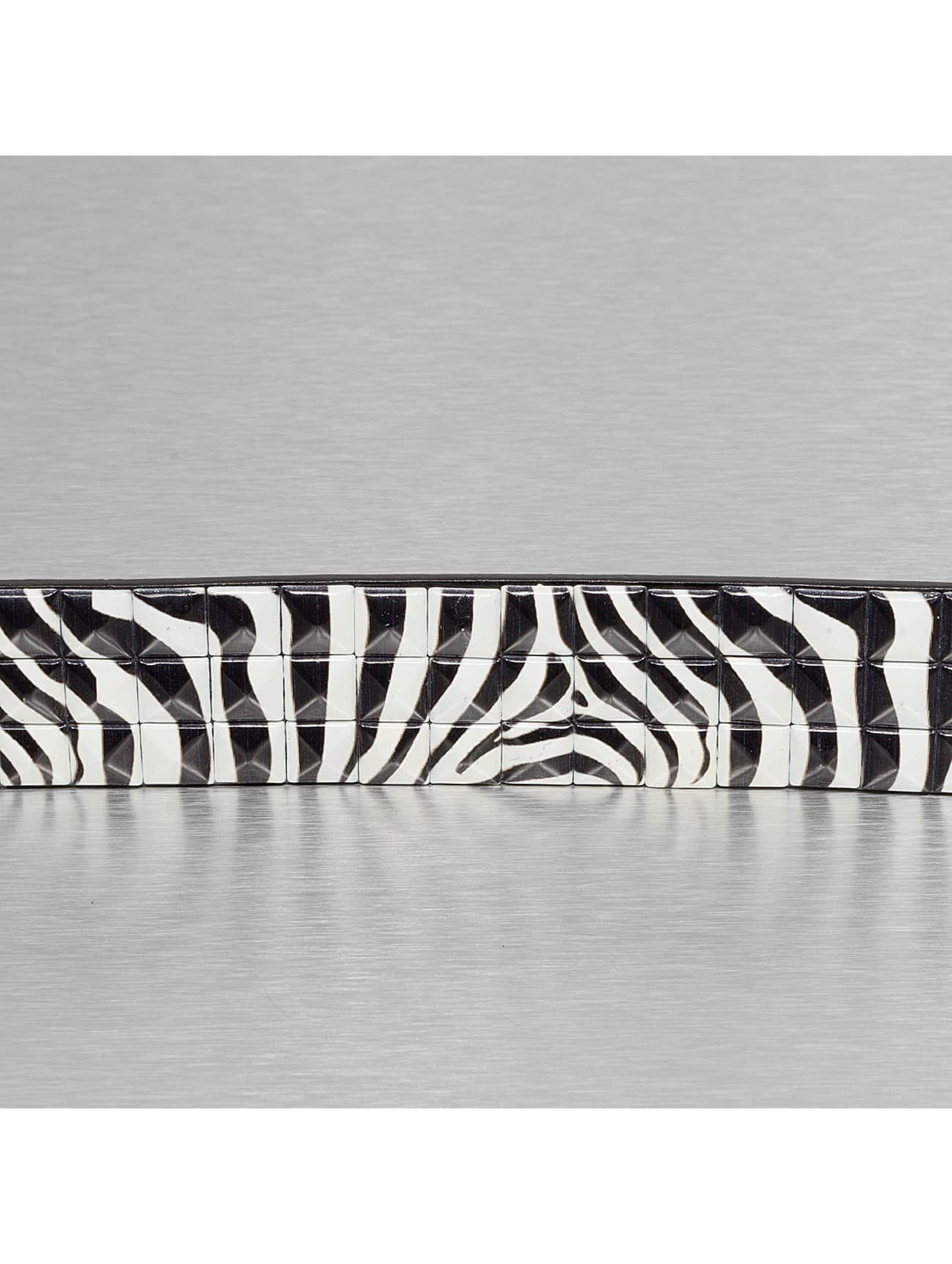 Kaiser Jewelry Ceinture 3 Row Safari noir