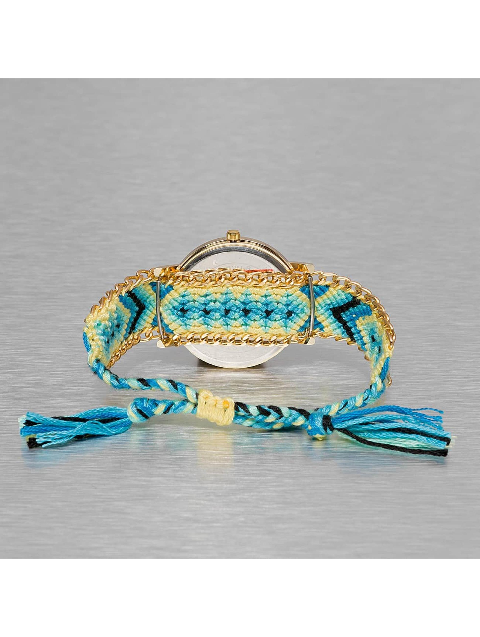 Kaiser Jewelry Kellot Textil sininen