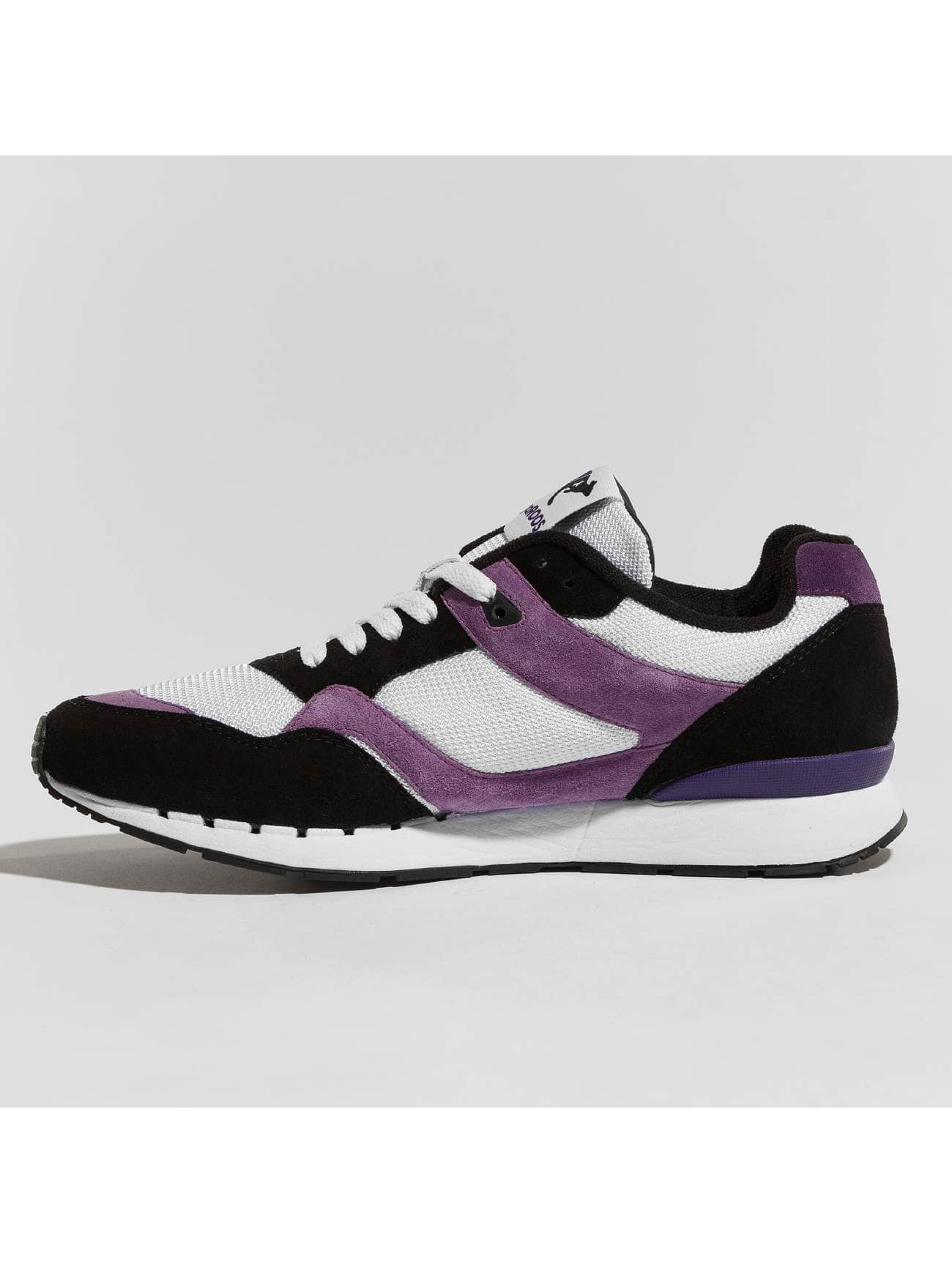 KangaROOS Sneakers Racer MIG black