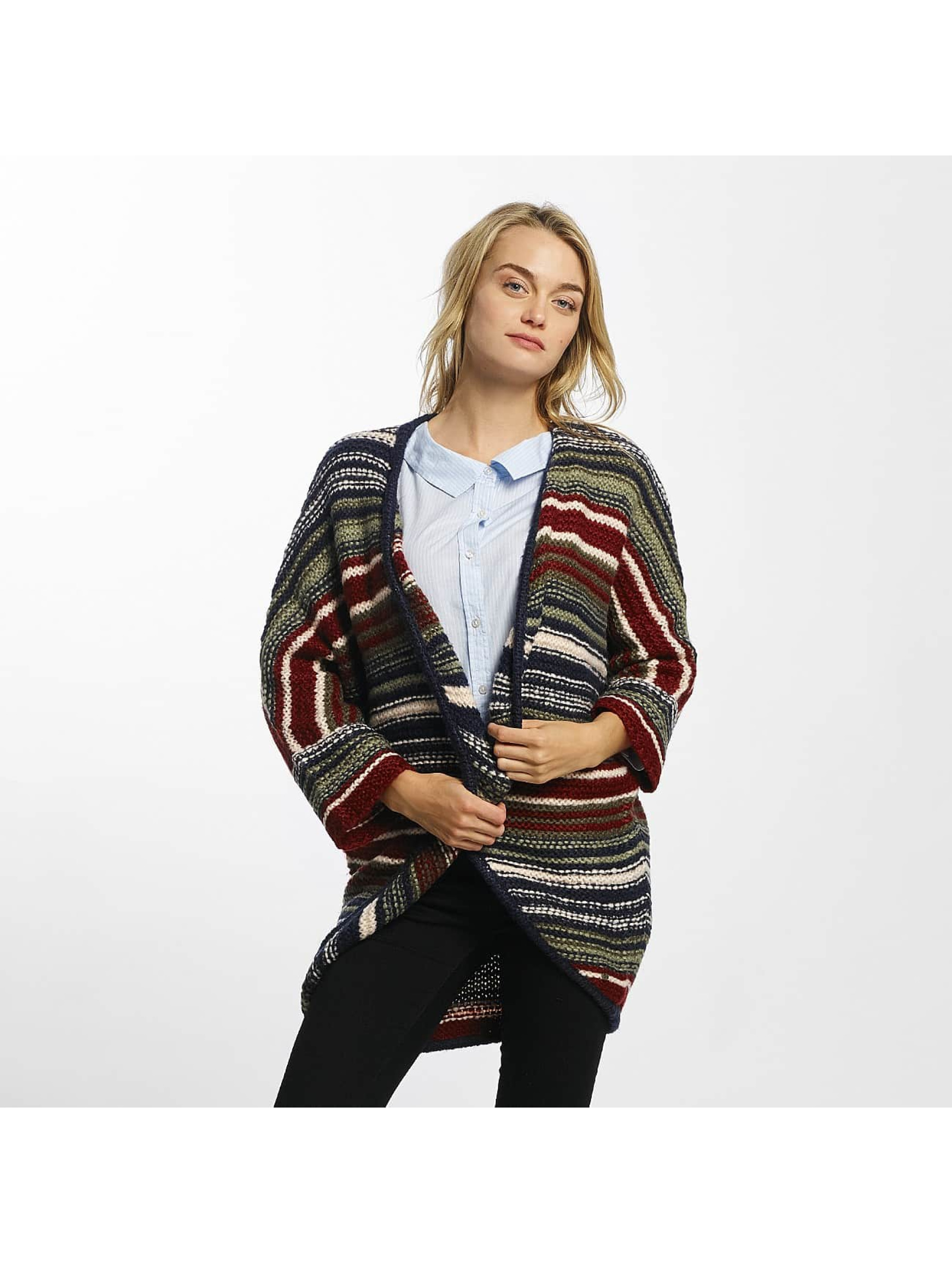 Kaporal Stripes multicolore Cardigan femme