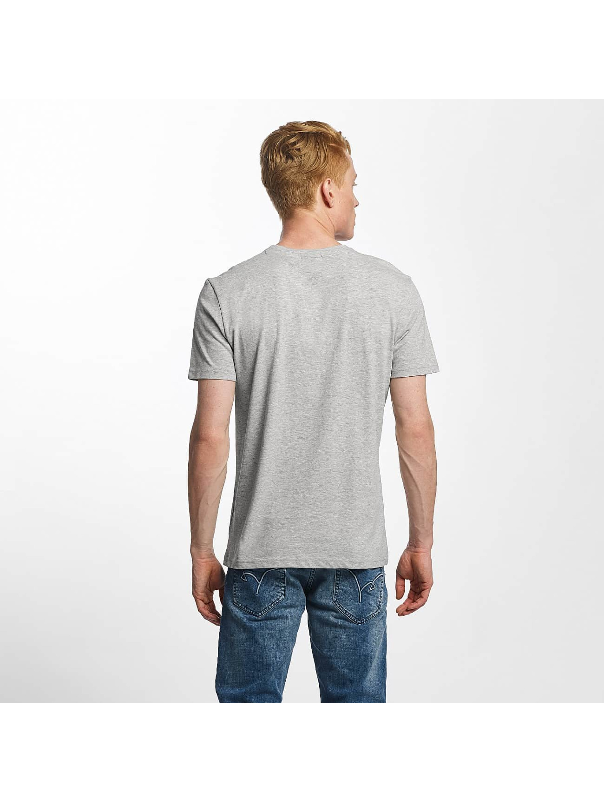 Kaporal not from here gris homme t shirt kaporal acheter - Tee shirt kaporal pas cher homme ...