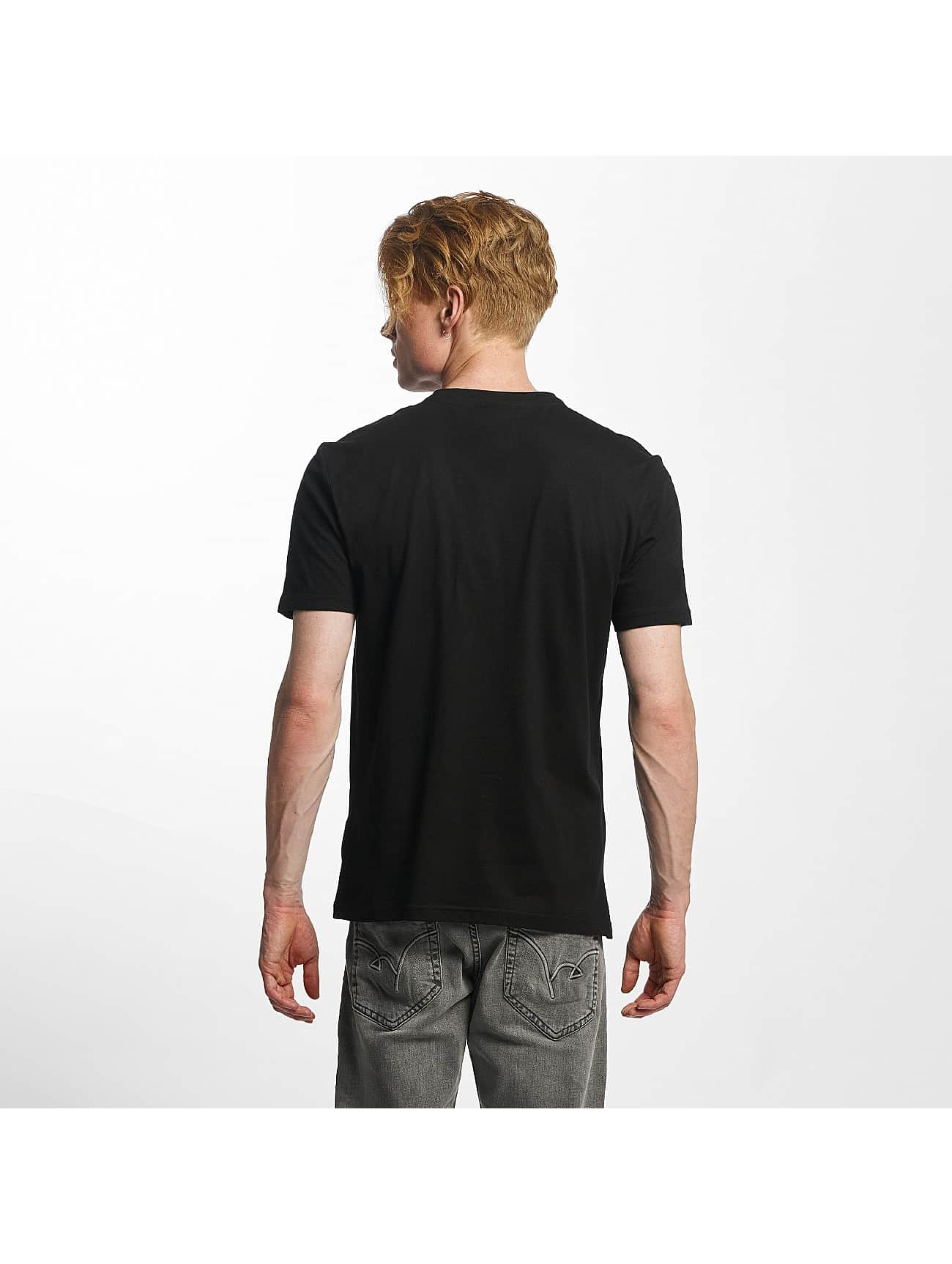 Kaporal not from here noir homme t shirt kaporal acheter - Tee shirt kaporal pas cher homme ...