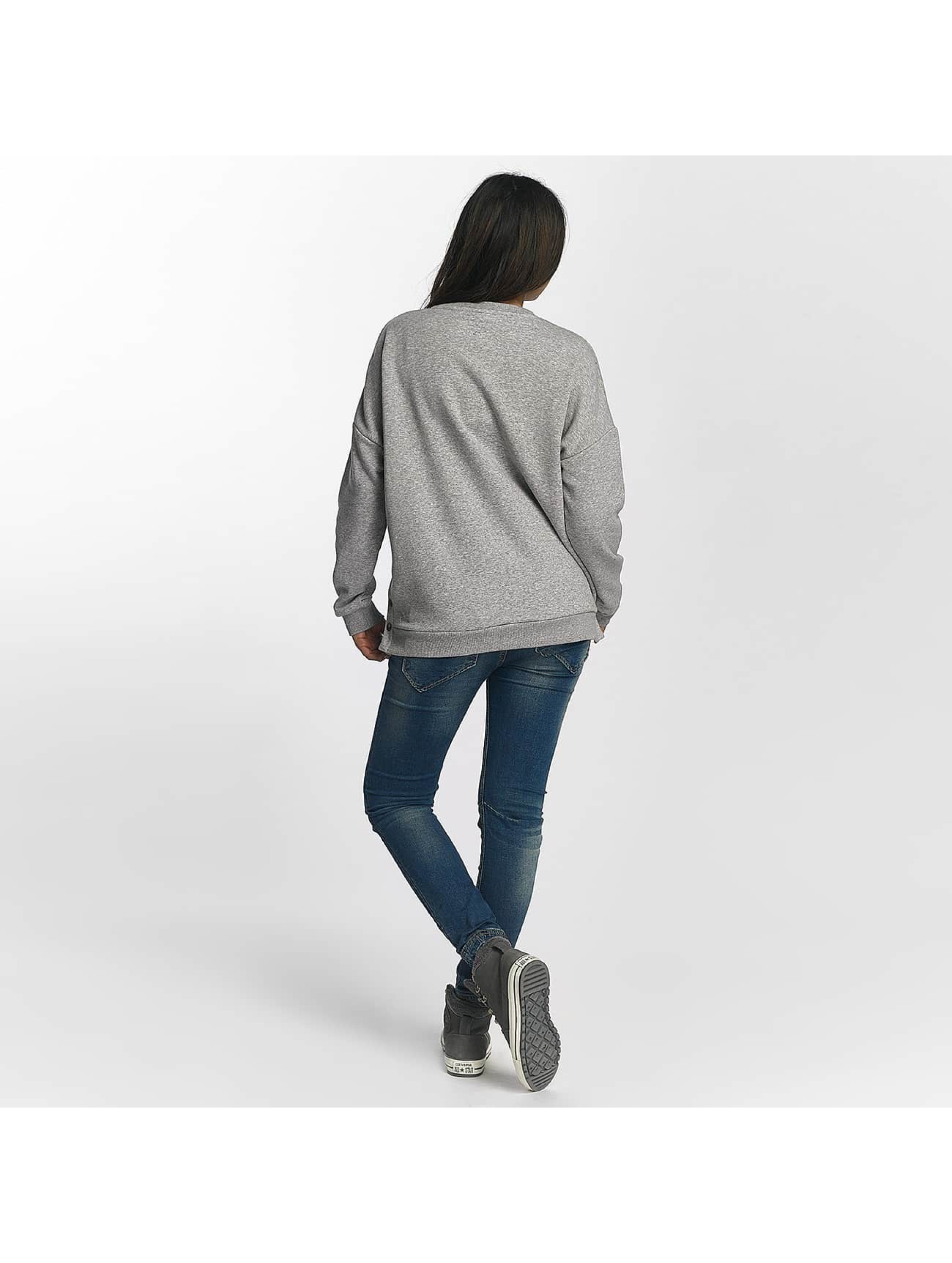 Khujo Jumper Marita grey