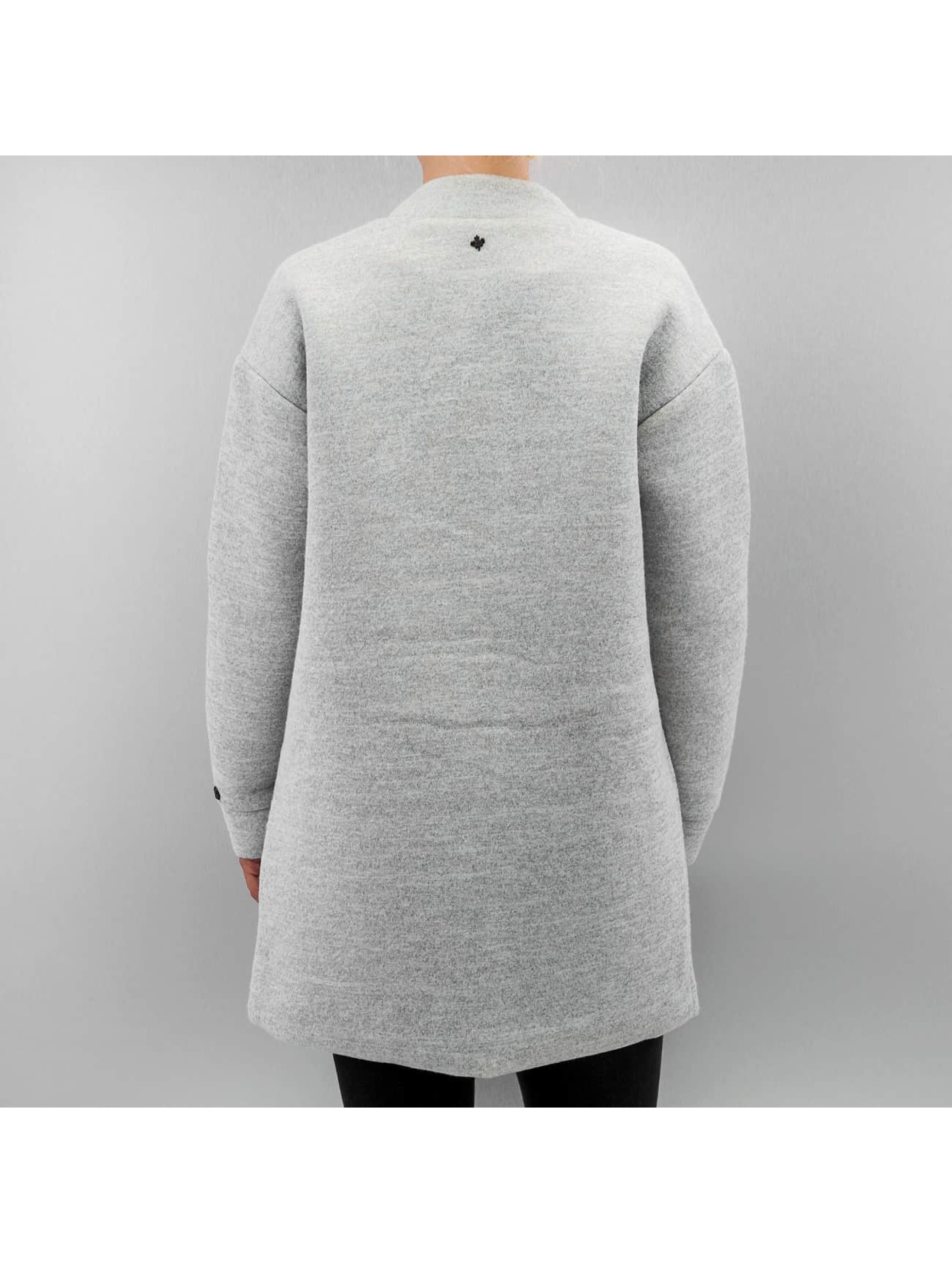 Khujo Lightweight Jacket Manische grey
