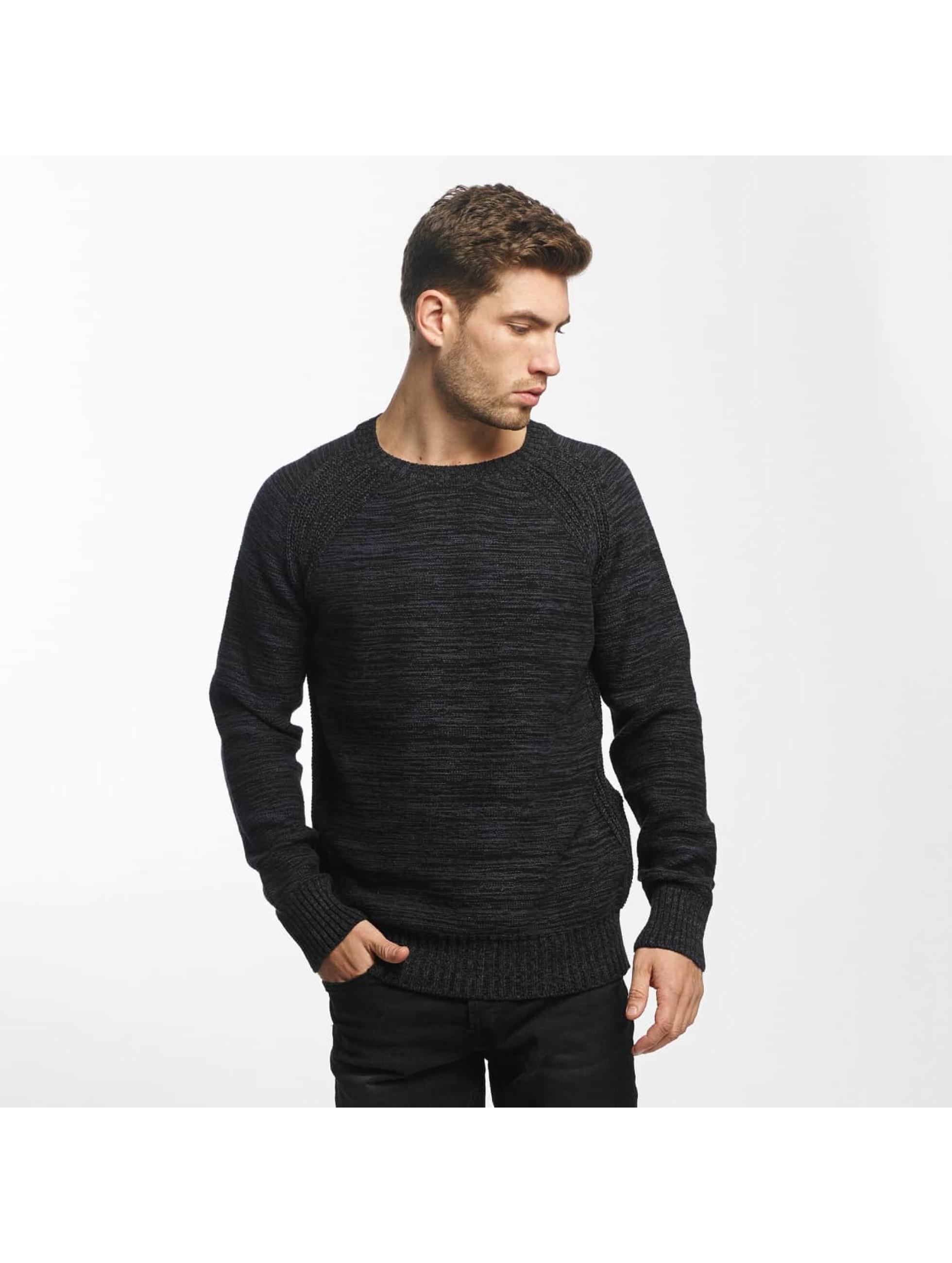 Khujo Pullover Percy Knit black