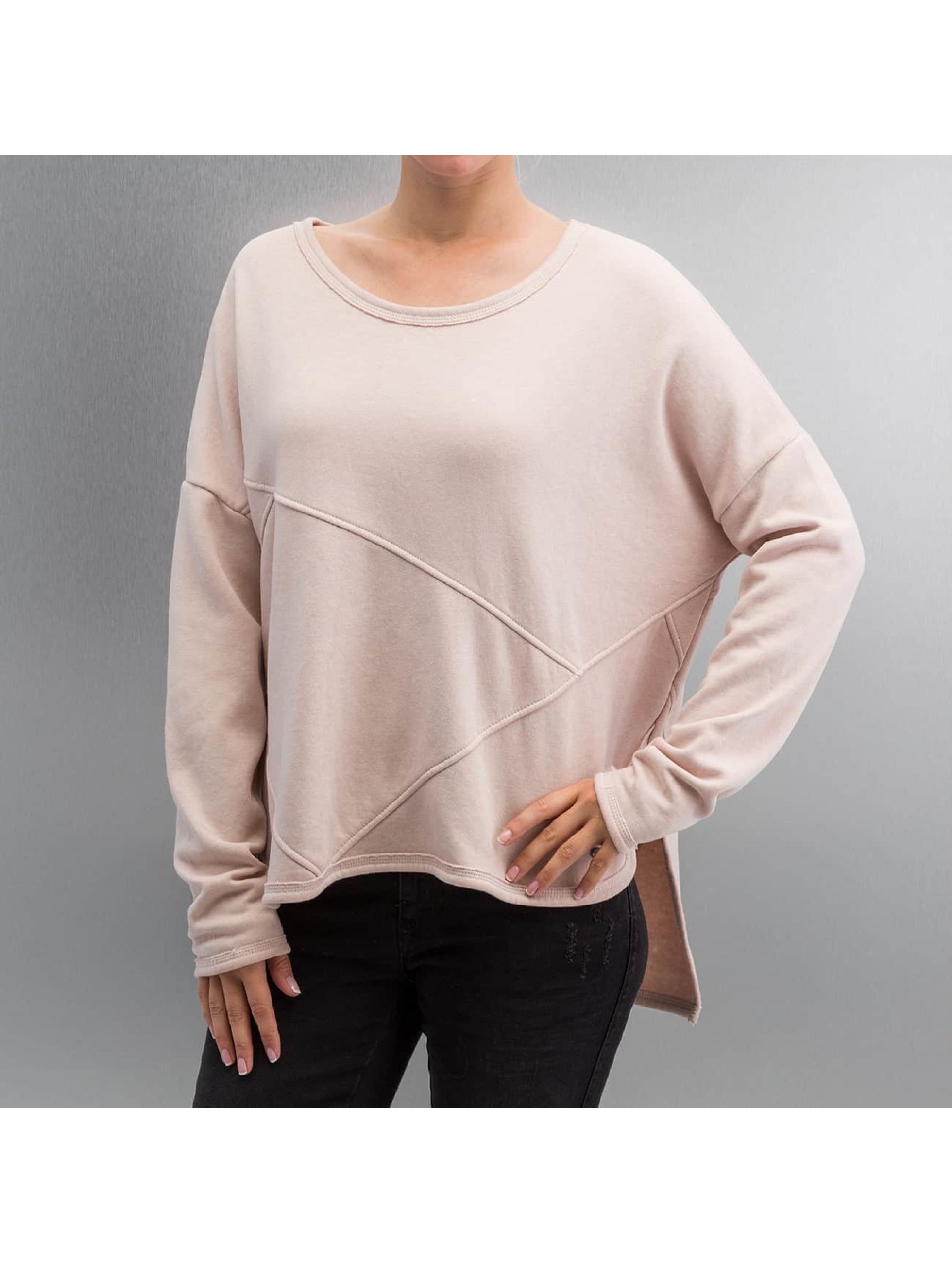 Khujo Haut / Pullover Belinda en magenta