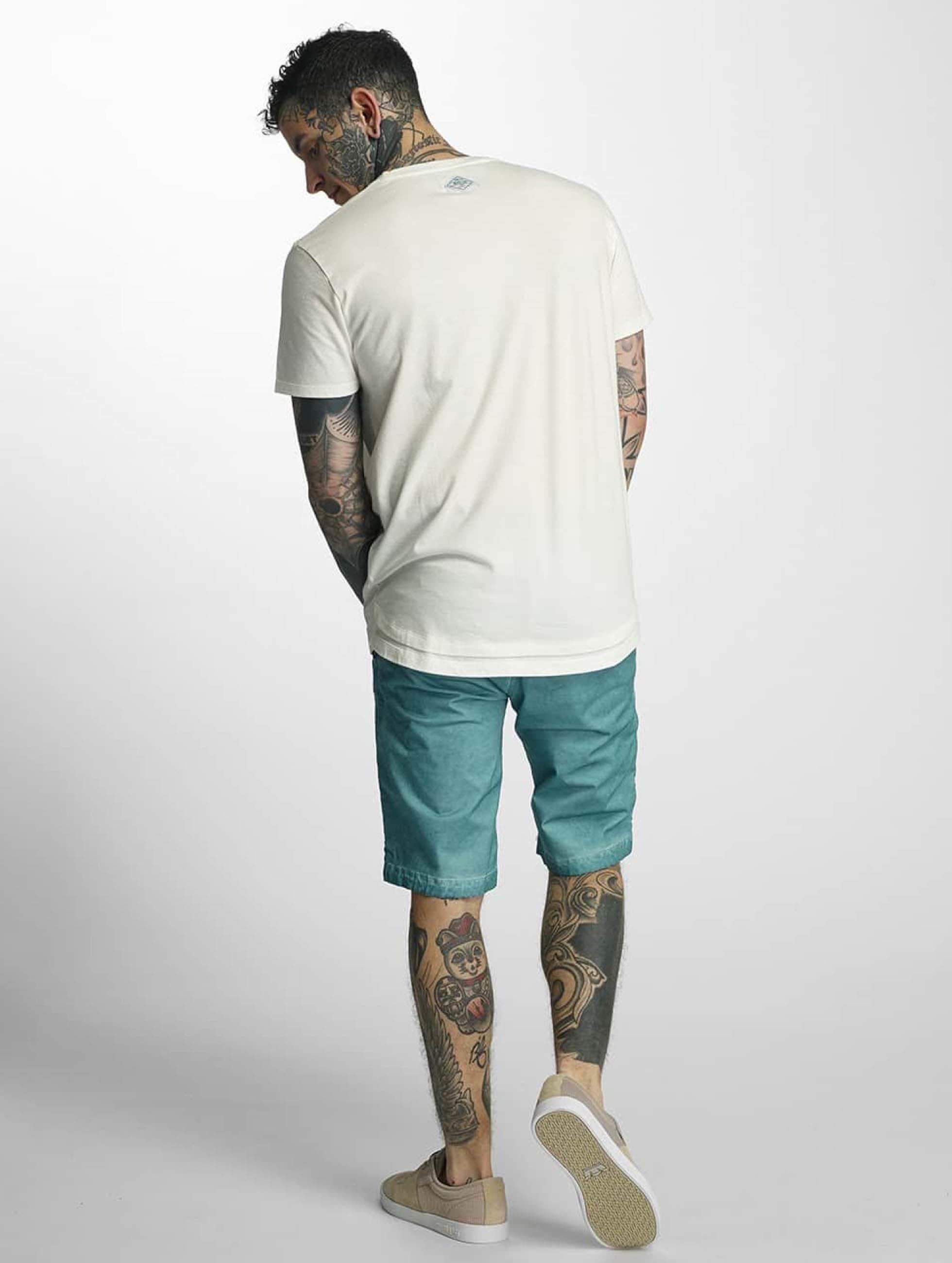 Khujo Shorts Calvin blå