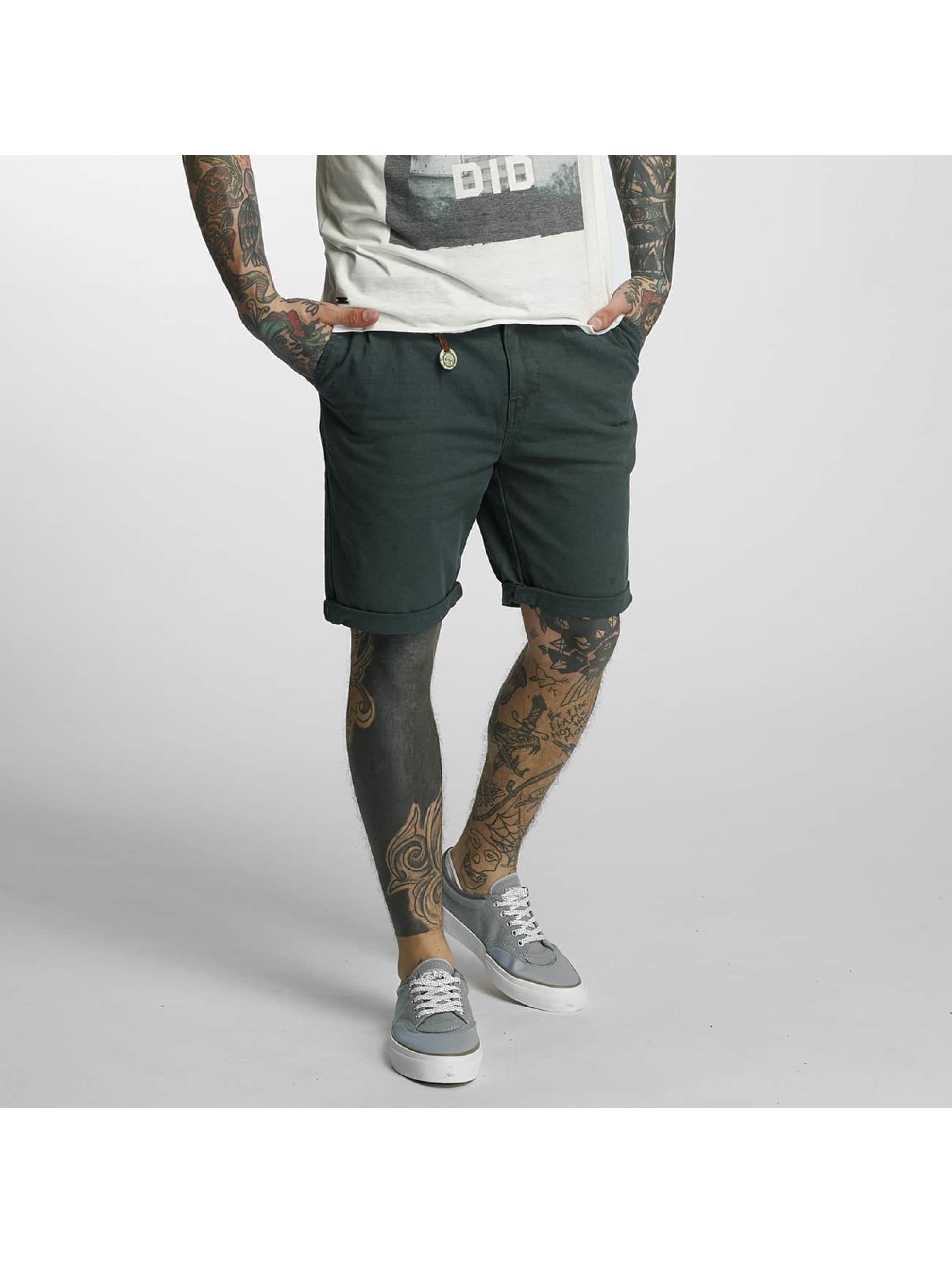 Khujo Shorts Cactus grøn