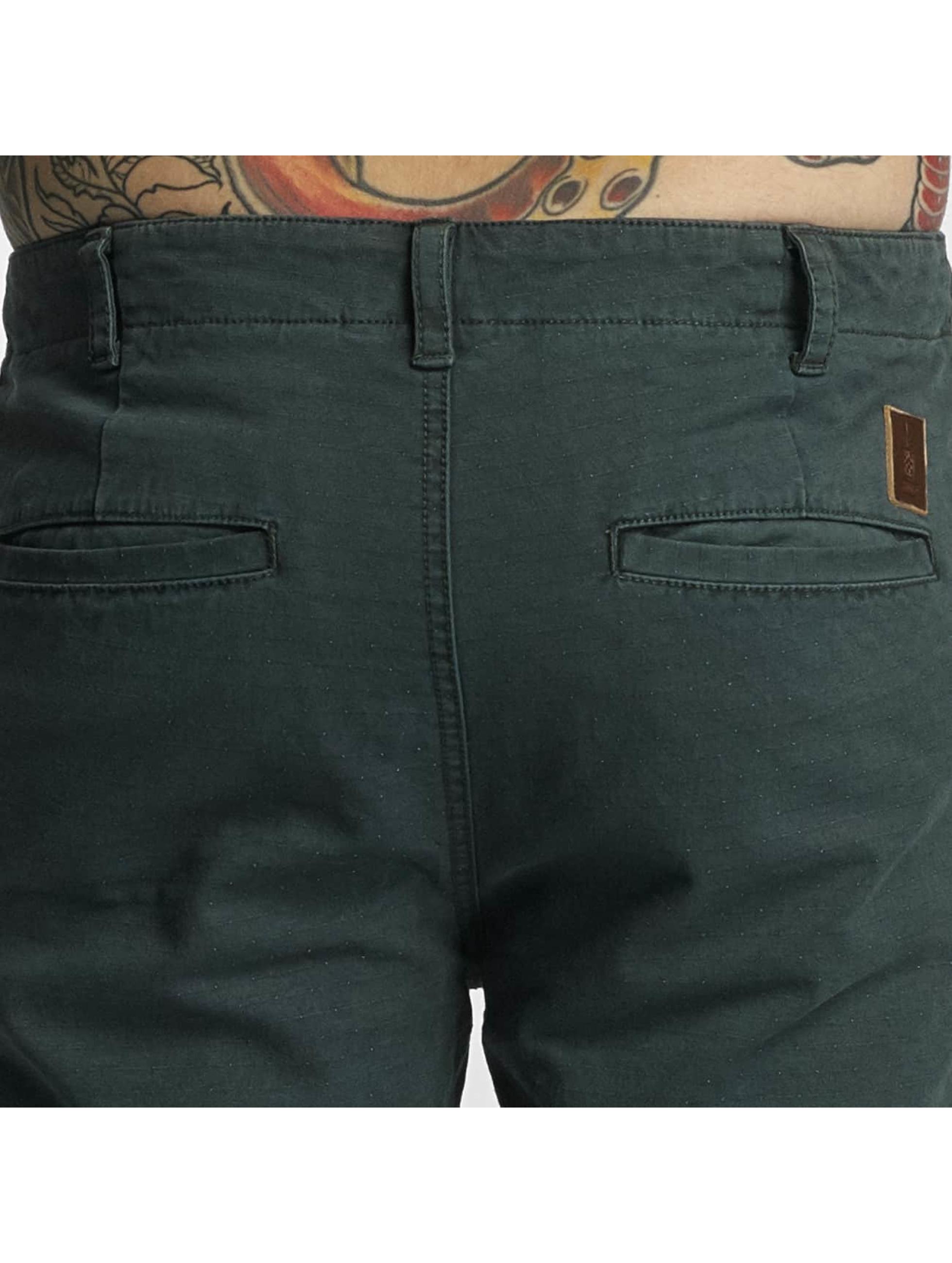 Khujo Shorts Cactus grün