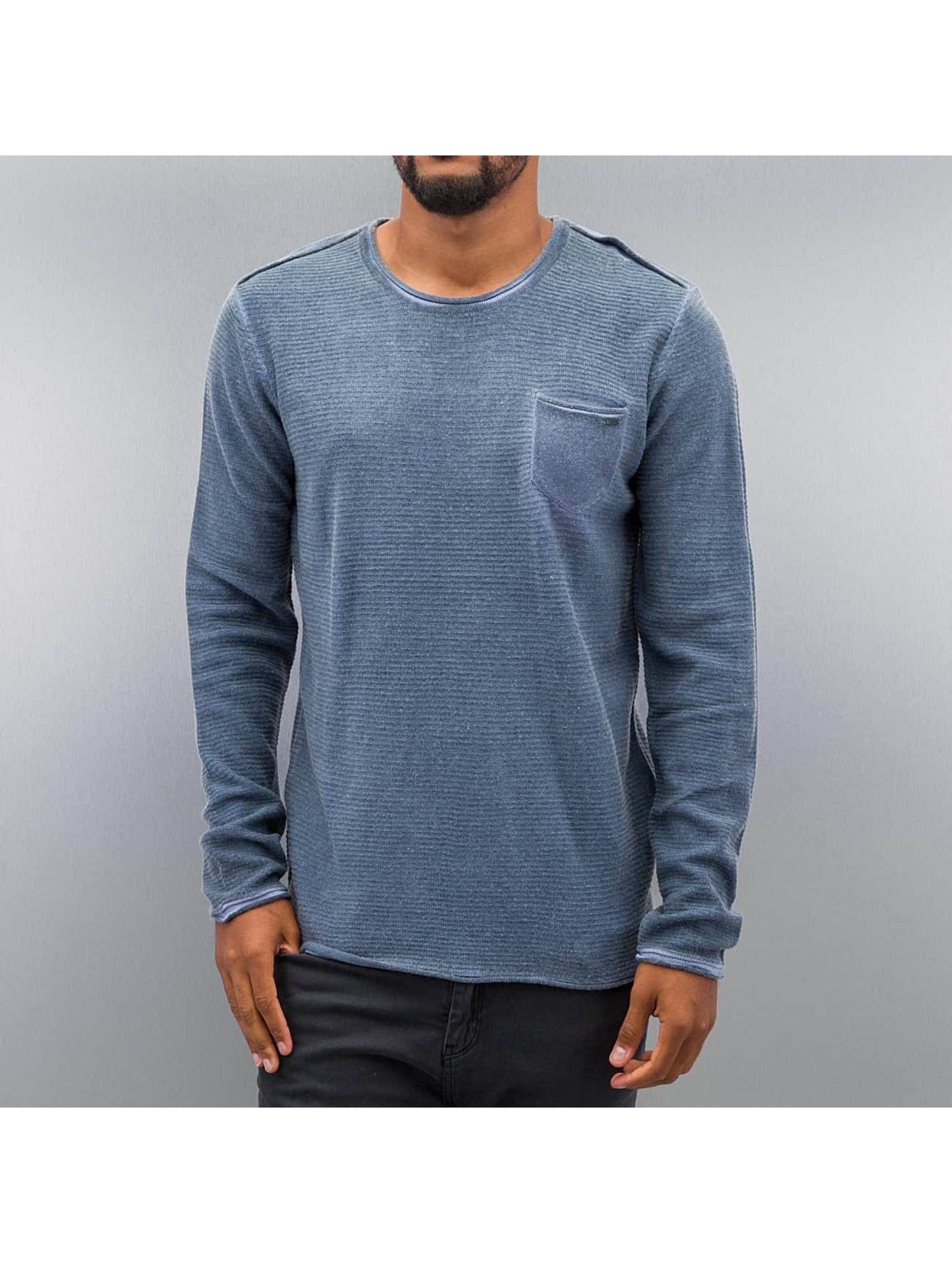Khujo Sweat & Pull Pamban bleu