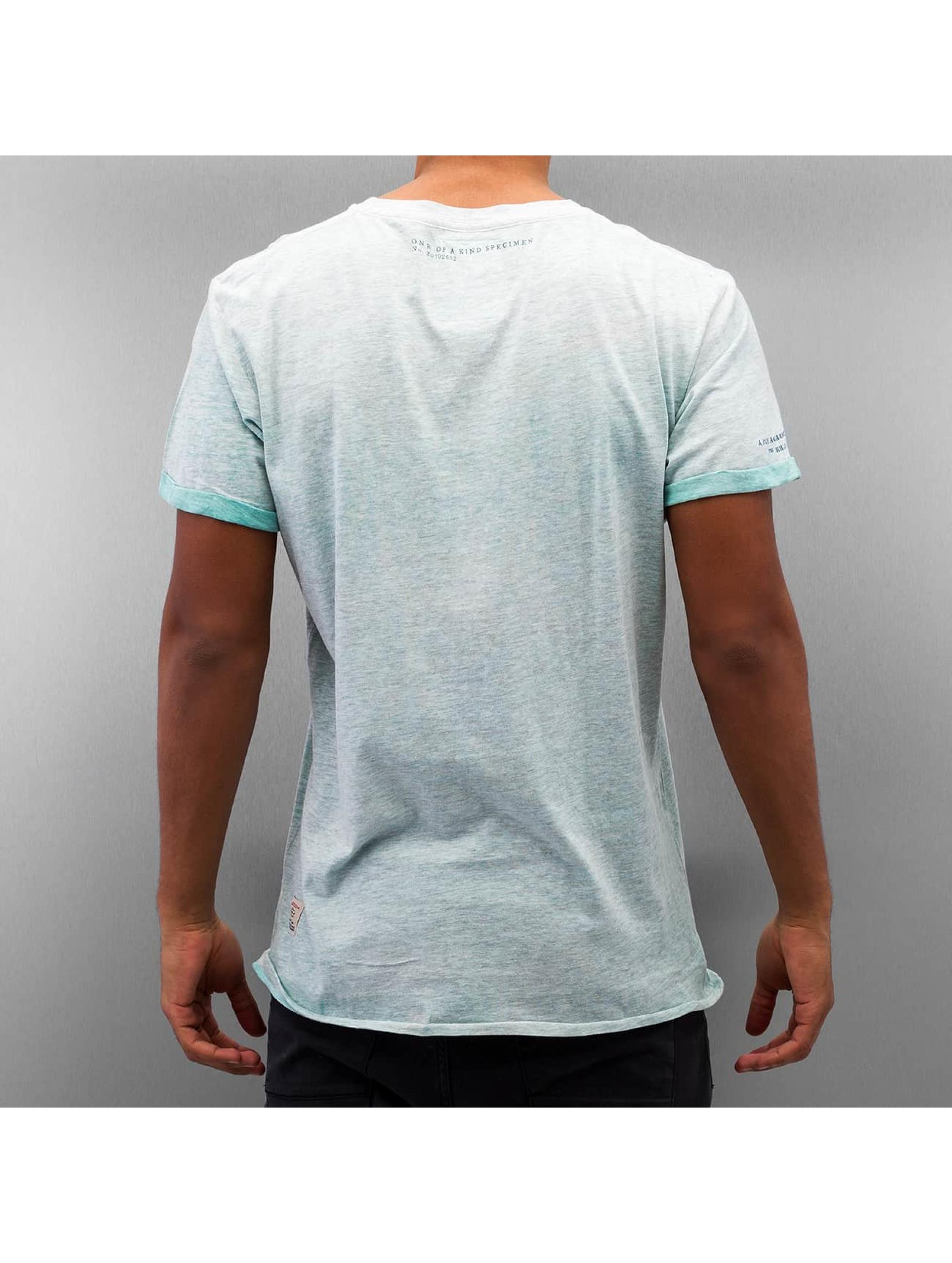 Khujo T-paidat Treat vihreä