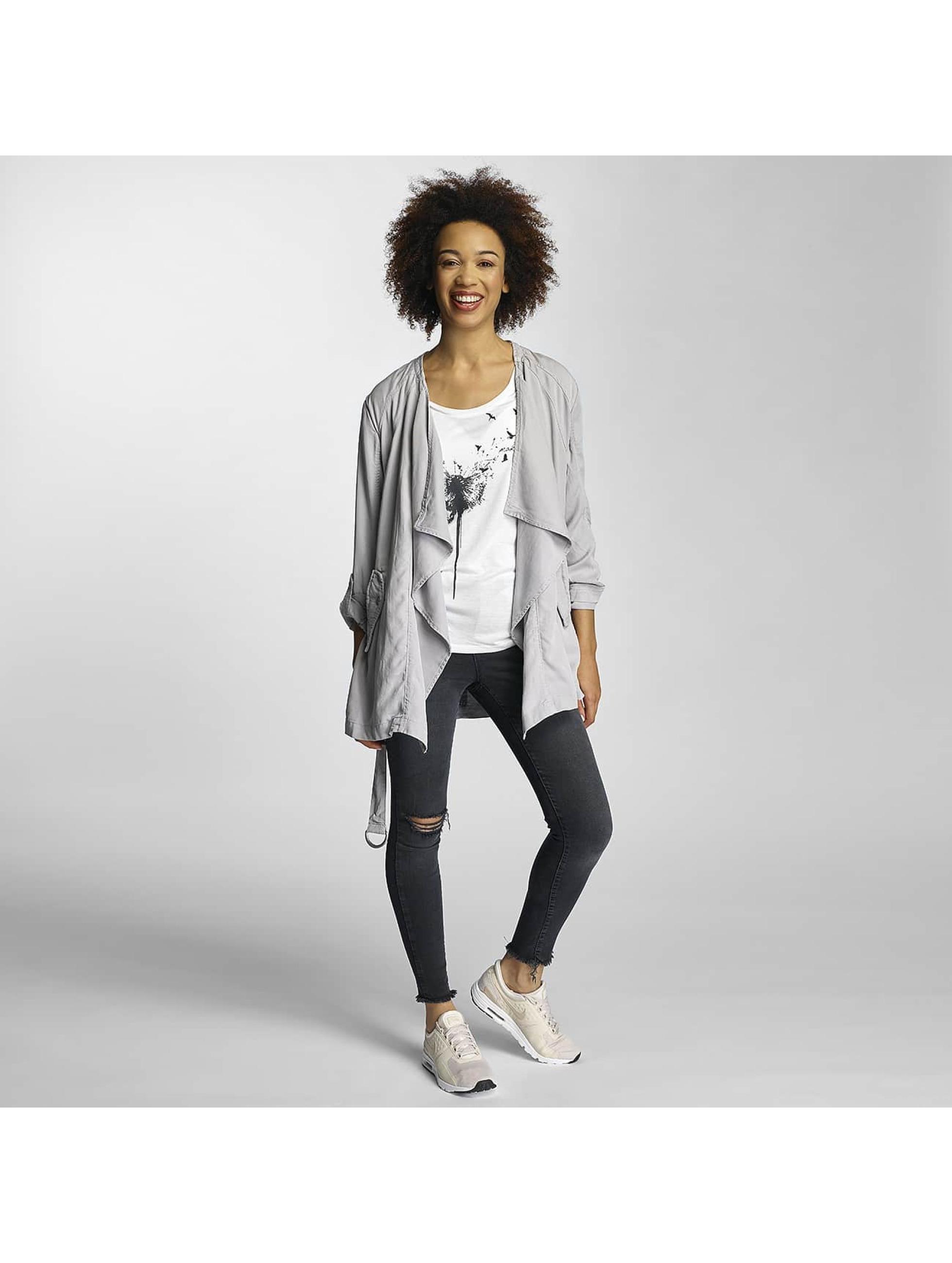 khujo moibeal gris femme veste mi saison l g re 312939. Black Bedroom Furniture Sets. Home Design Ideas