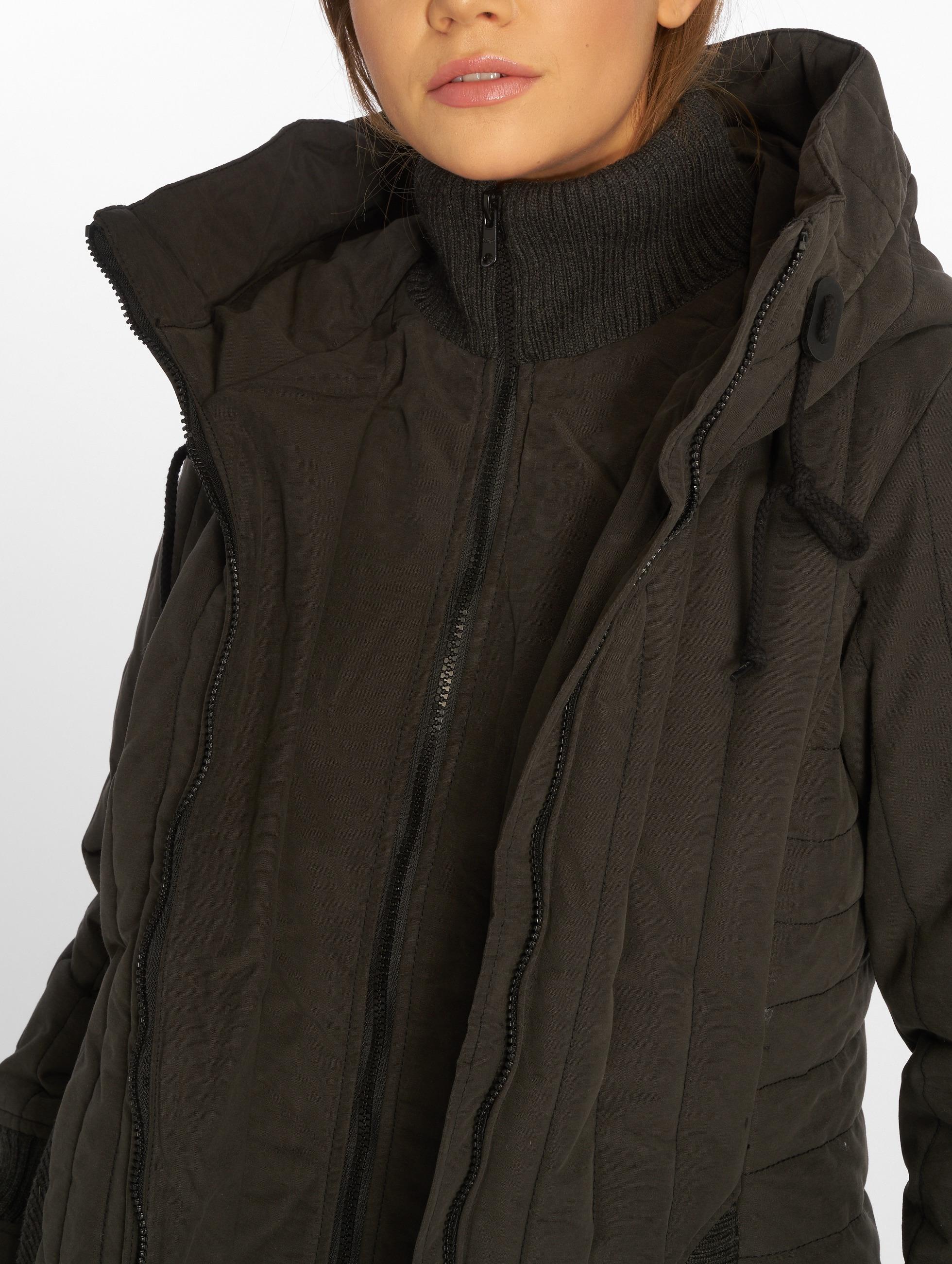 Khujo Winter Jacket Tweety Prime black