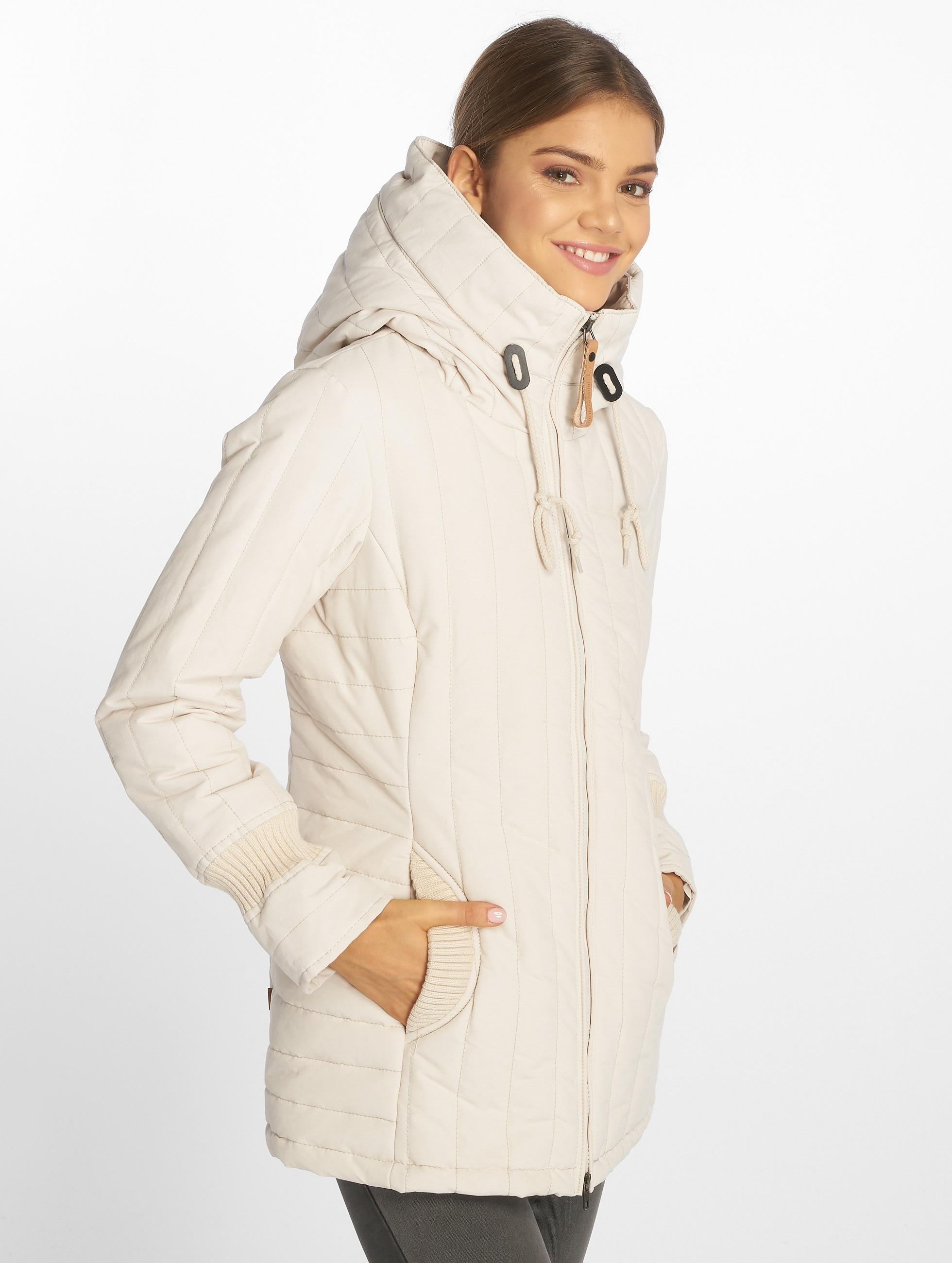 Khujo Winter Jacket Tweety Prime grey
