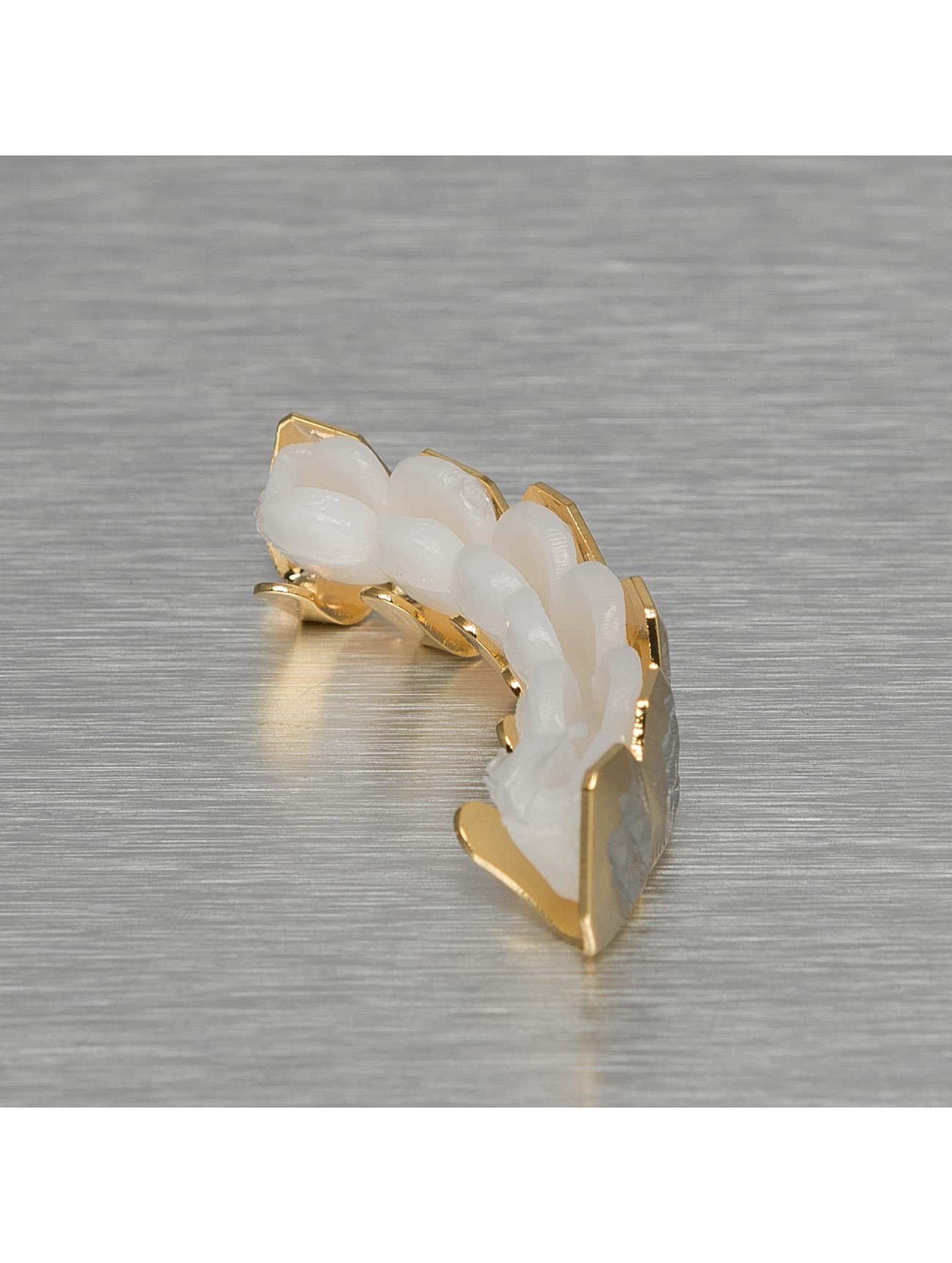 KING ICE Прочее Diamond Cut золото