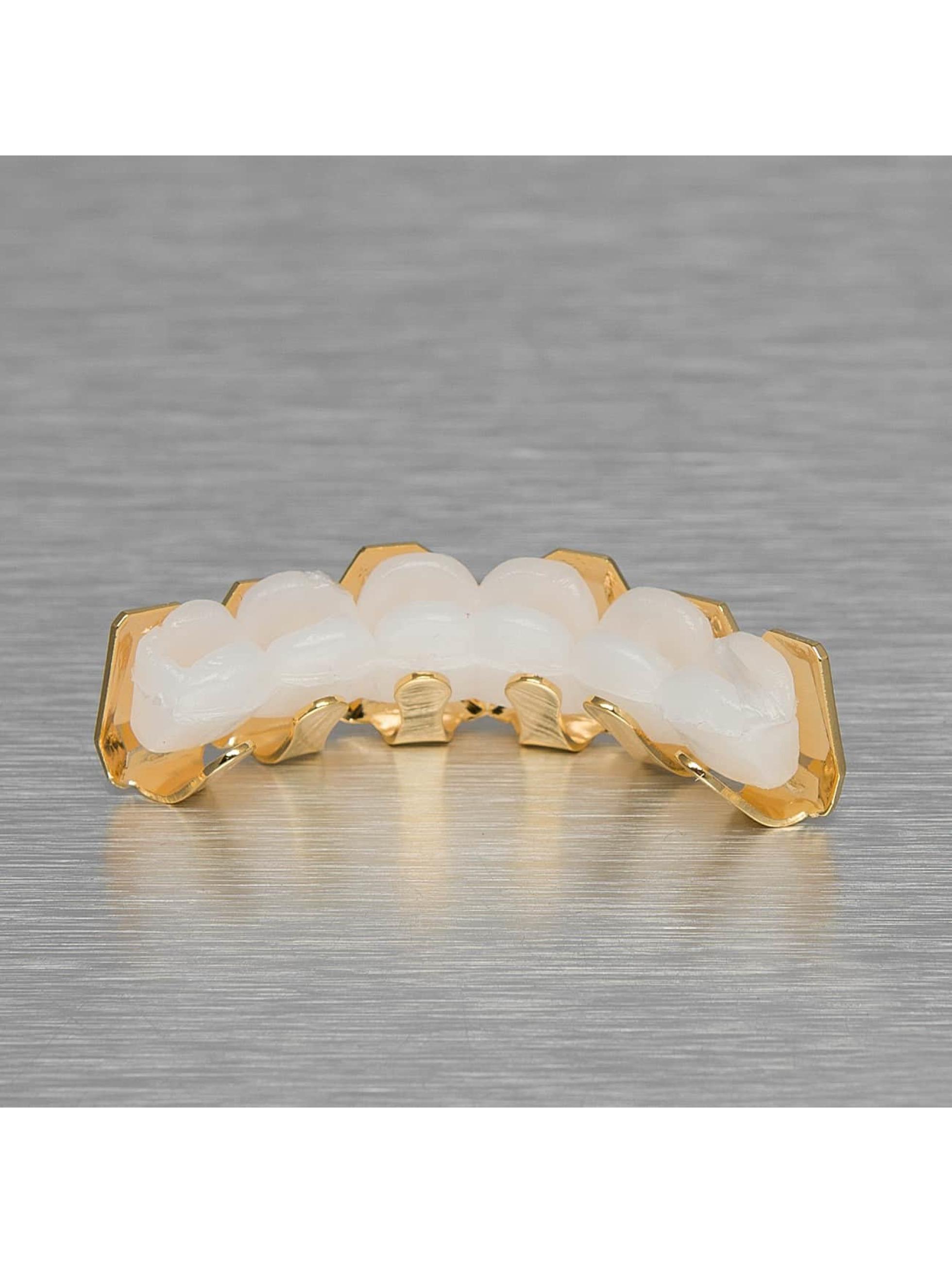 KING ICE Iné Diamond Cut zlatá