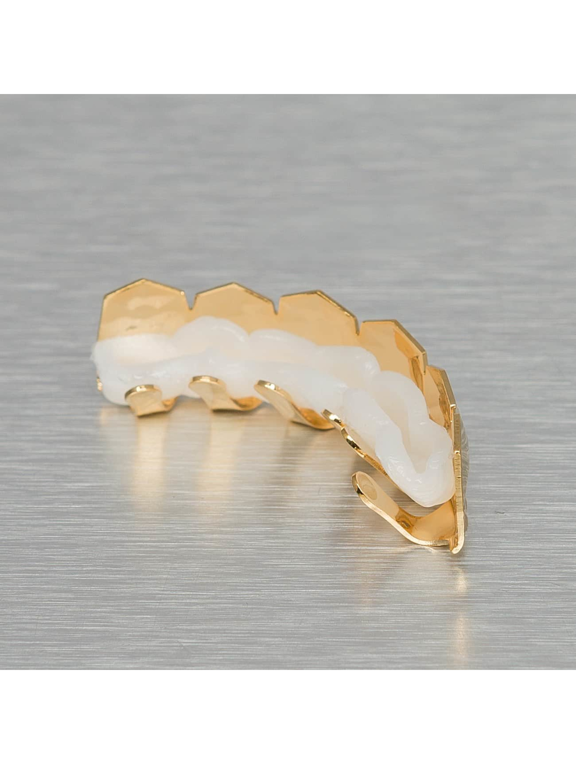 KING ICE Iné Diamond Pattern zlatá