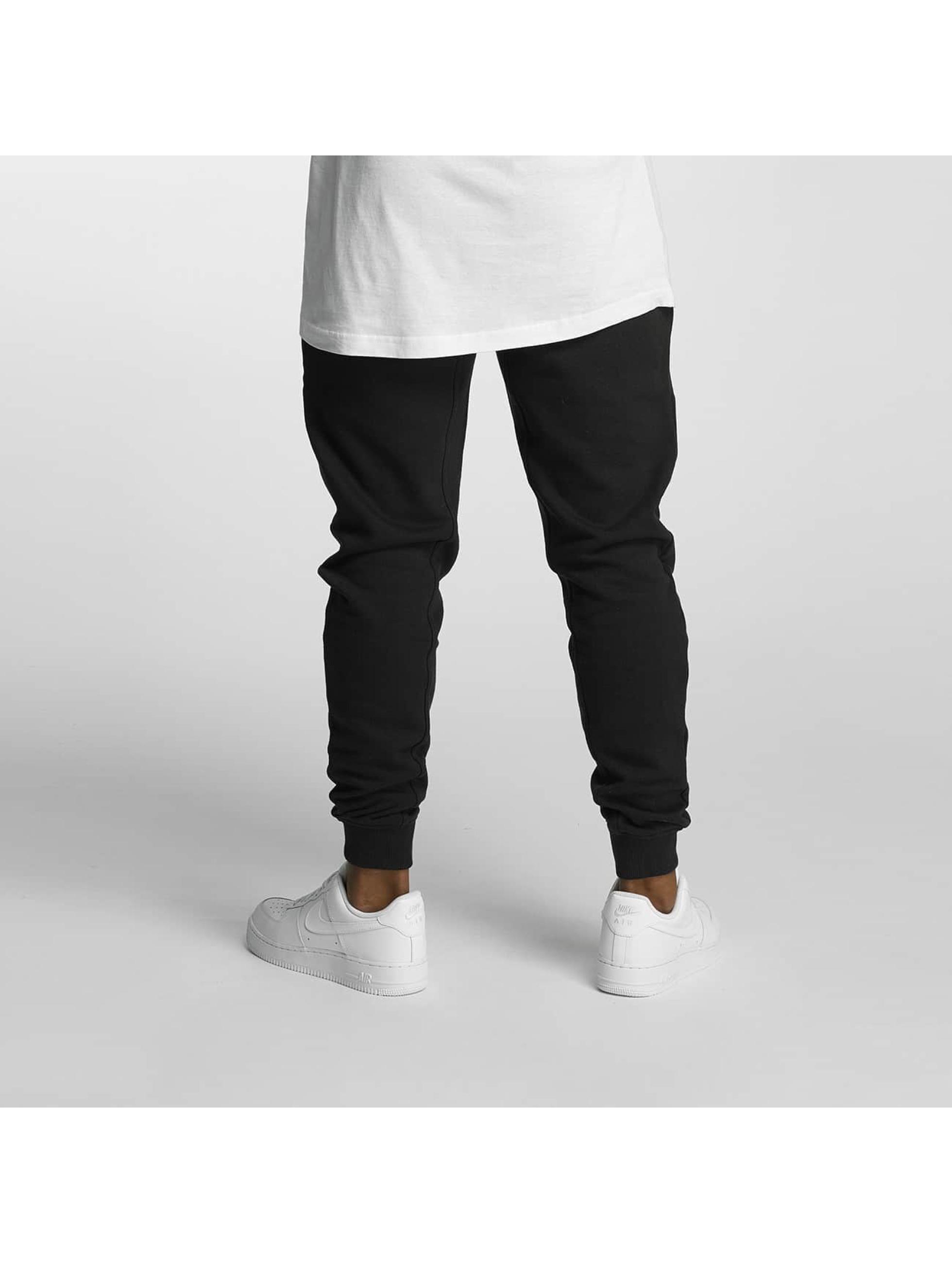 Kingin Спортивные брюки Osiris черный