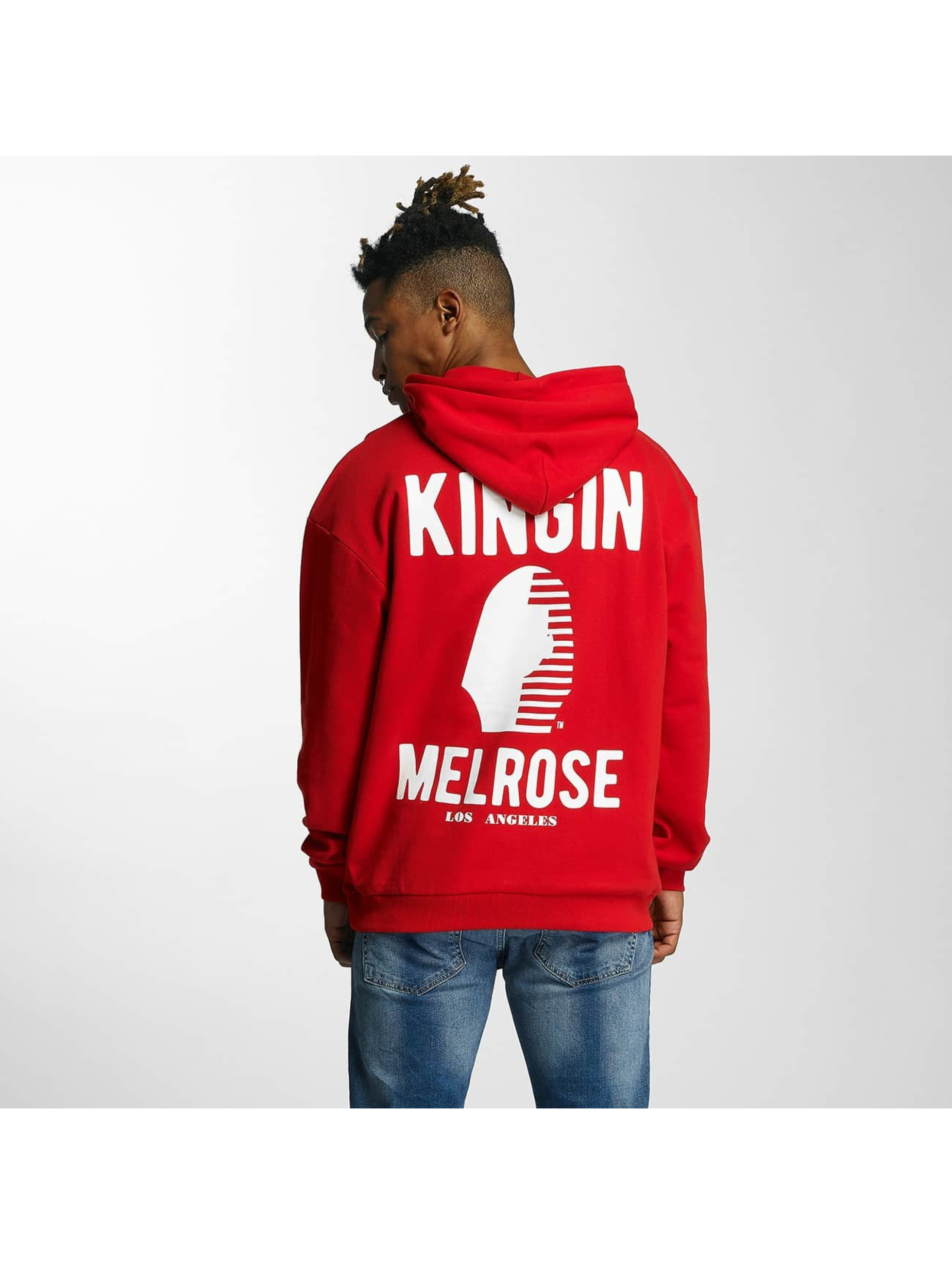 Kingin Hettegensre Melrose red