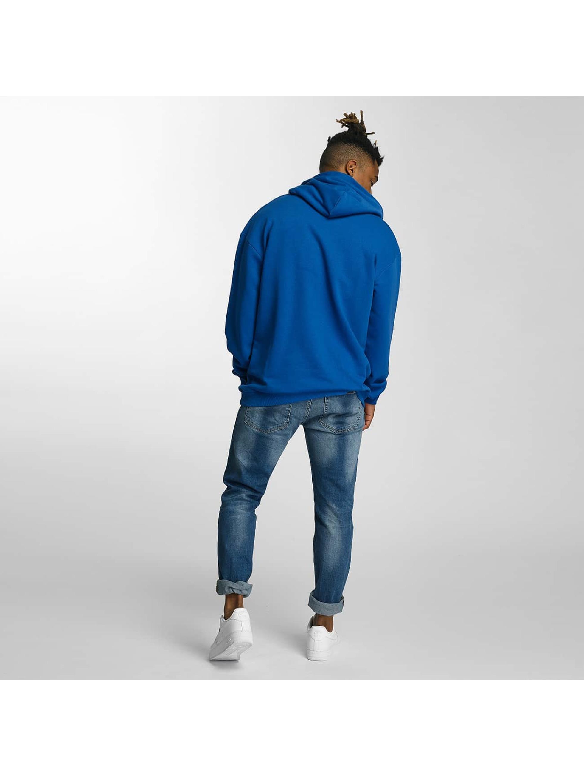 Kingin Hoodie Flag blue