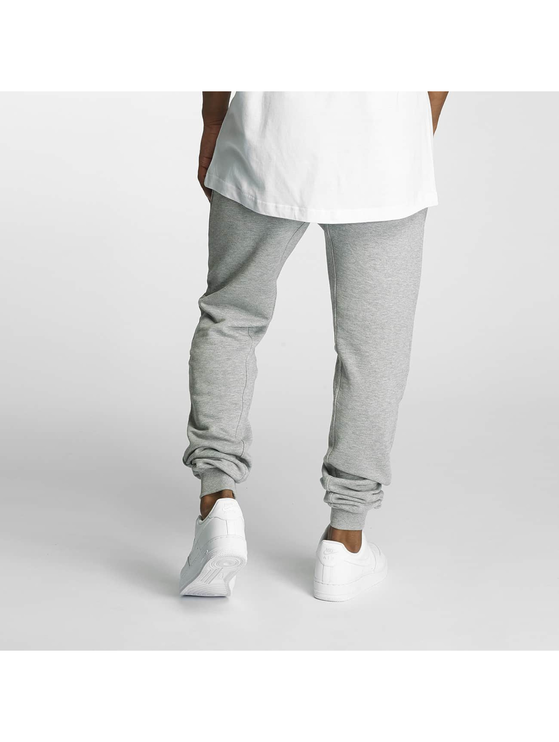 Kingin joggingbroek Osiris grijs