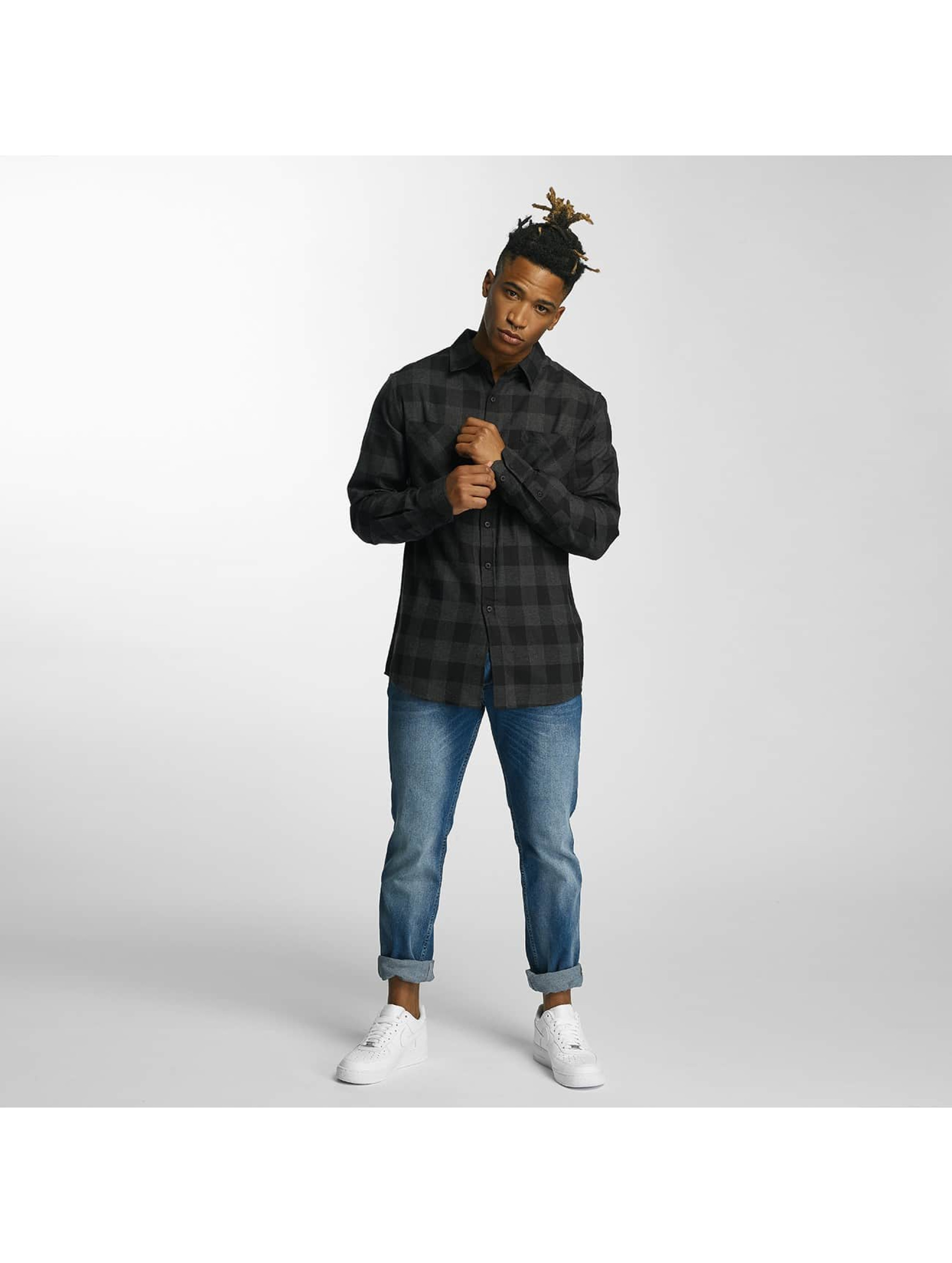 Kingin Shirt Melrose gray