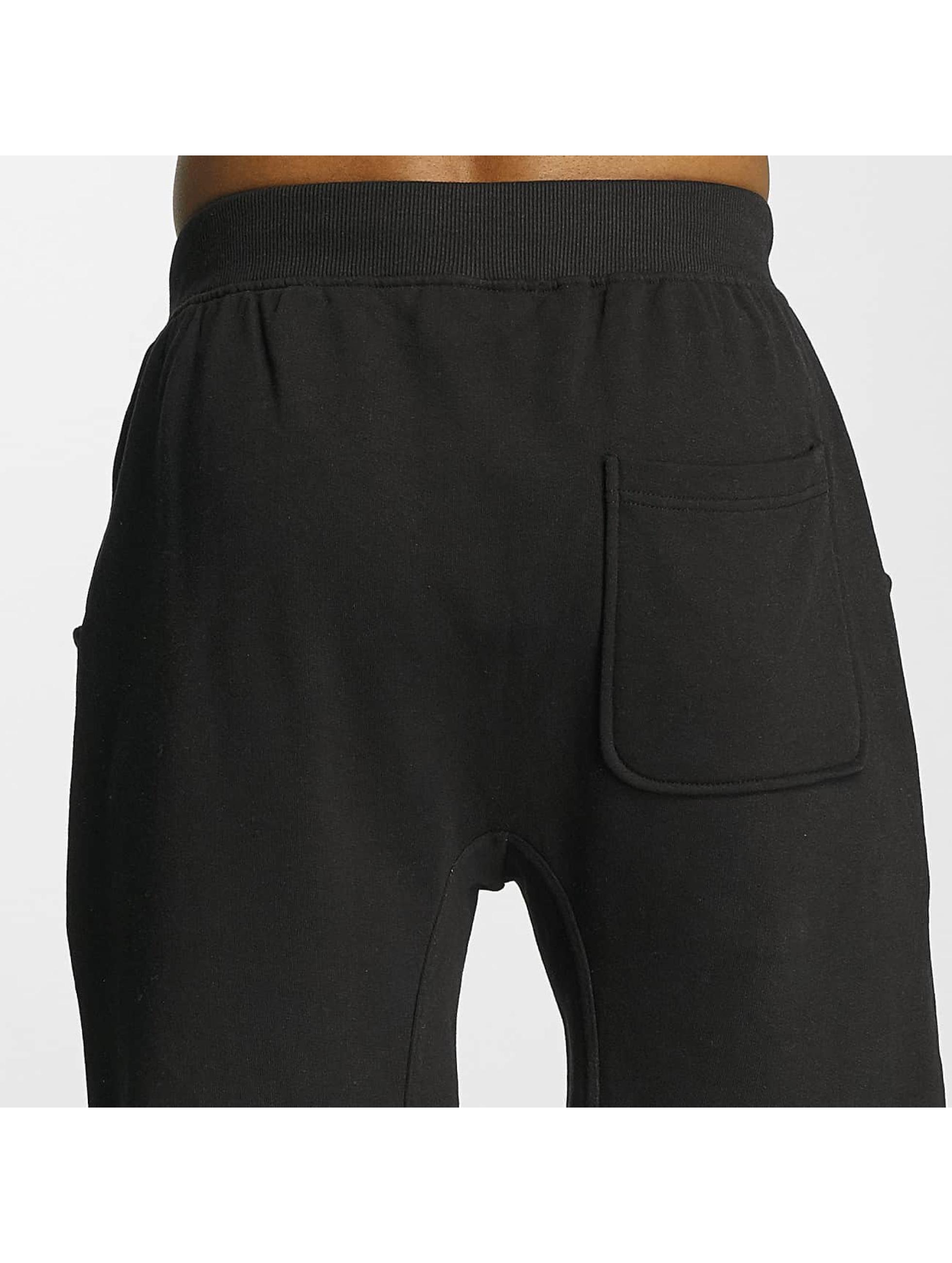 Kingin Shorts Anubis schwarz