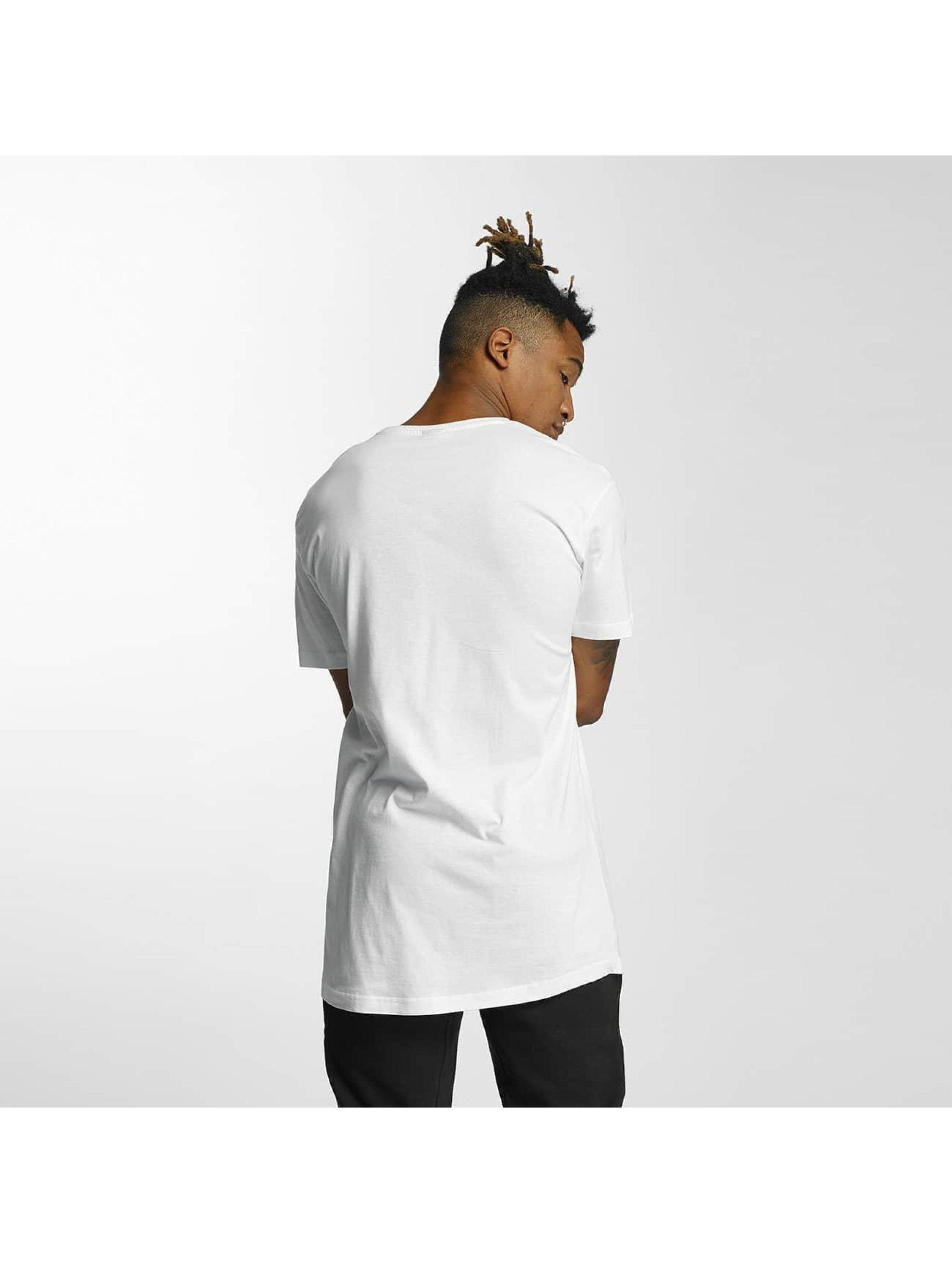 Kingin T-paidat LA Streets valkoinen