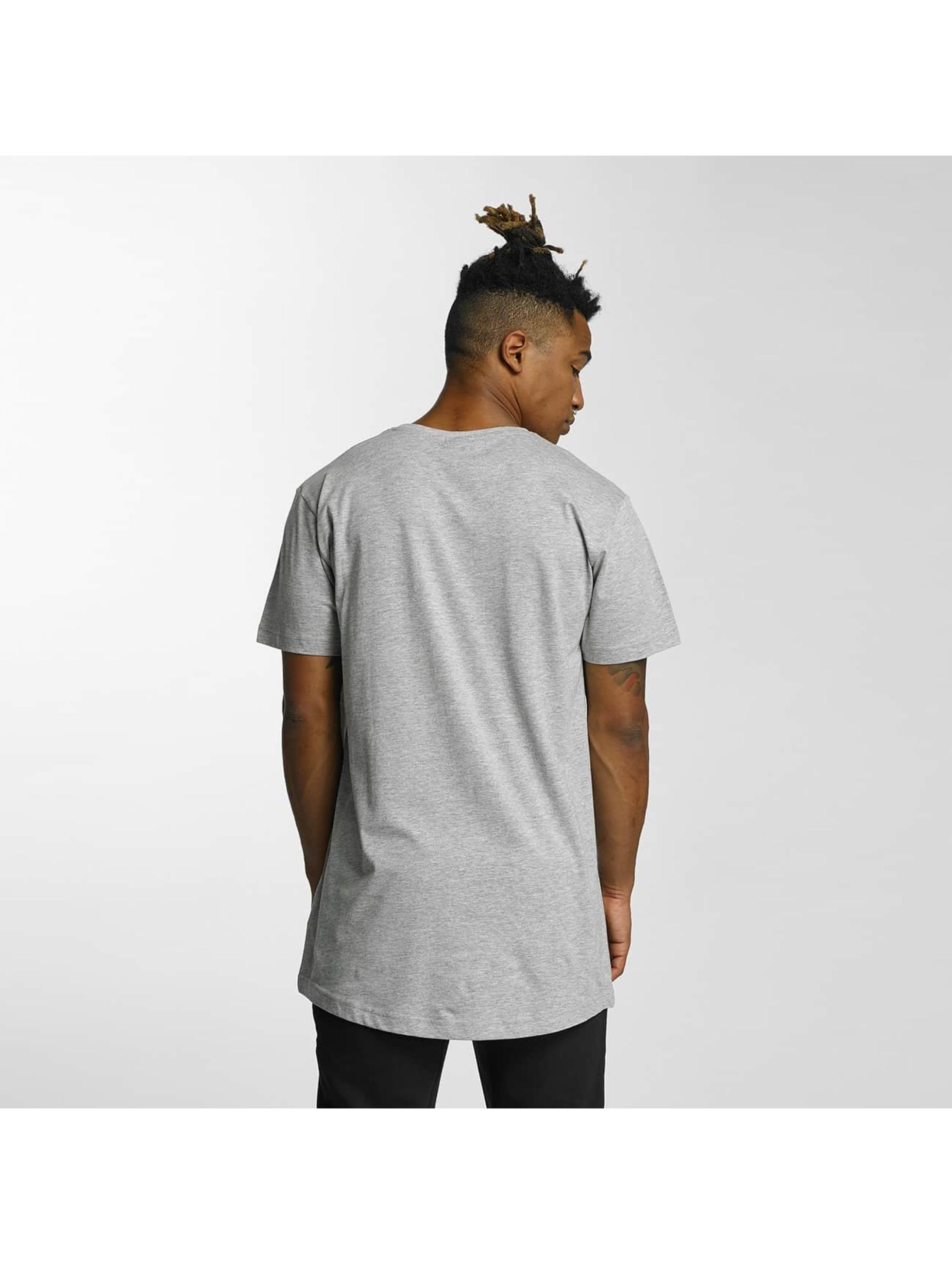 Kingin t-shirt Isis grijs