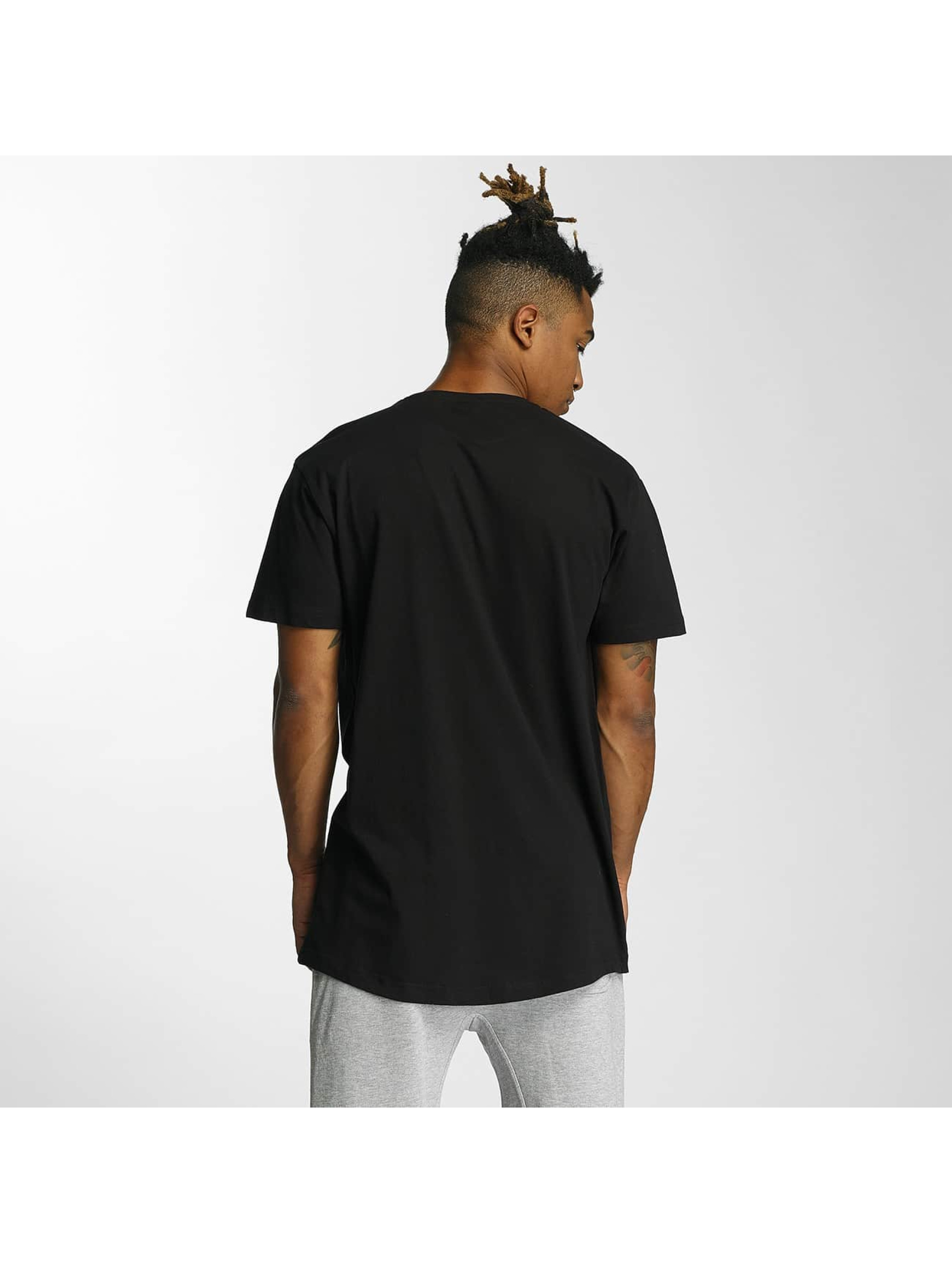 Kingin T-shirt KNGN nero