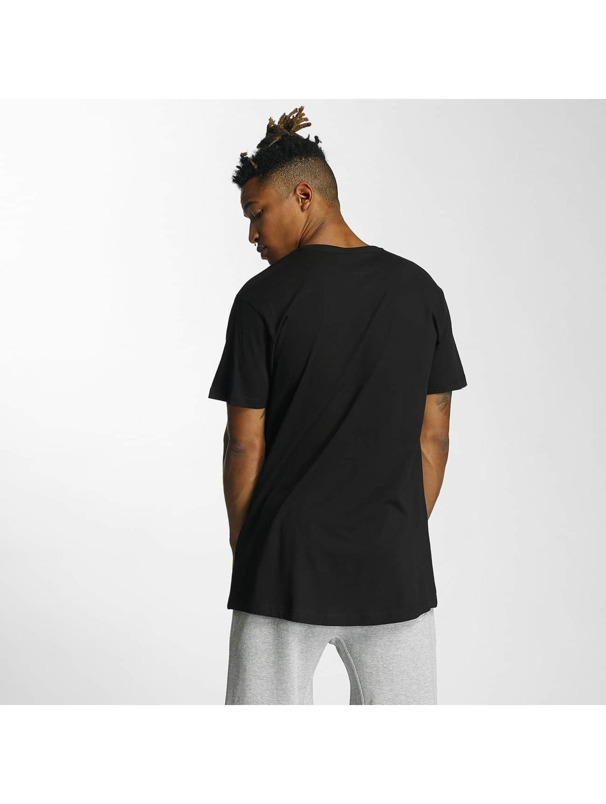 Kingin T-shirt Pharao nero
