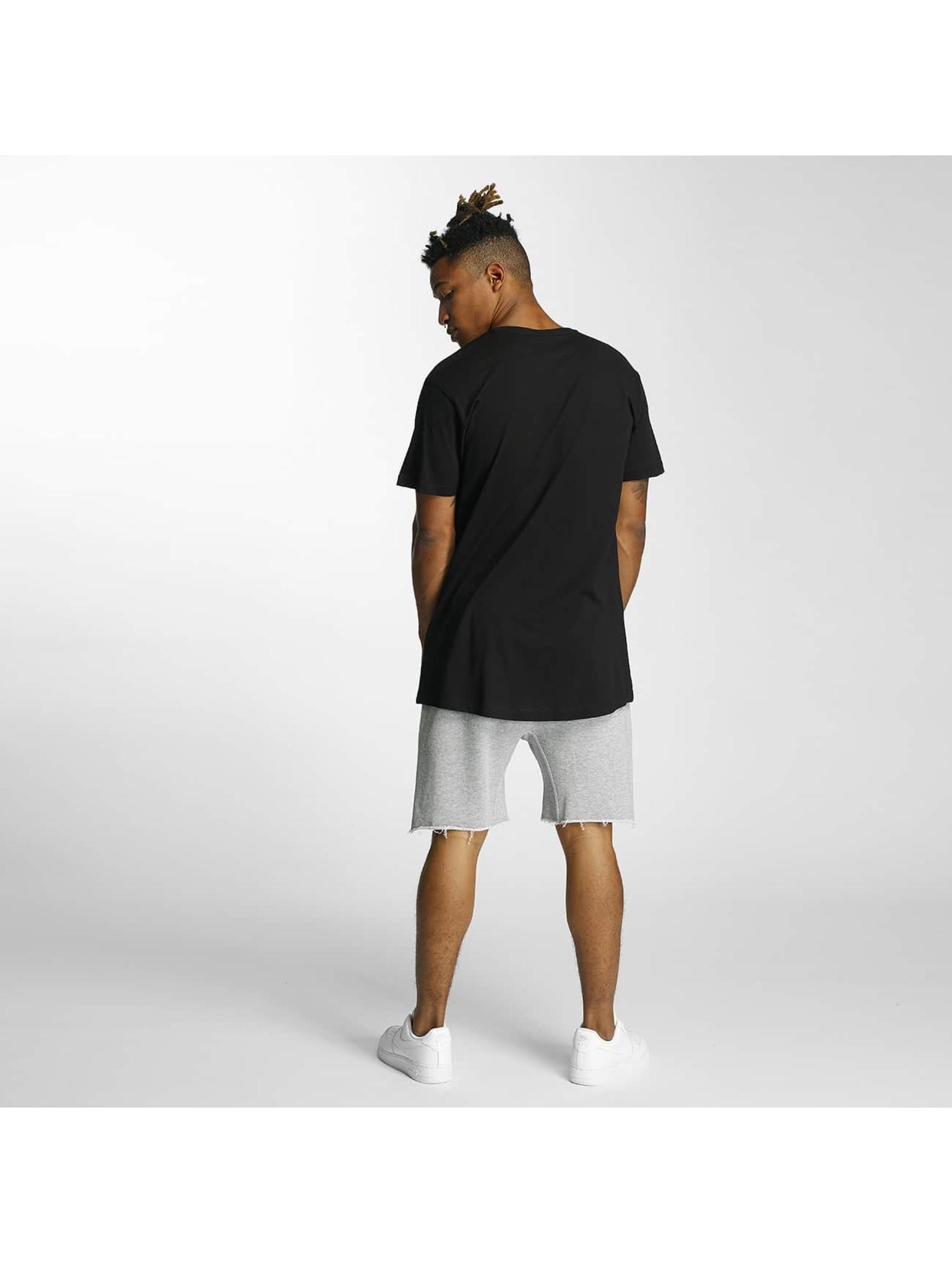 Kingin T-skjorter Pharao svart