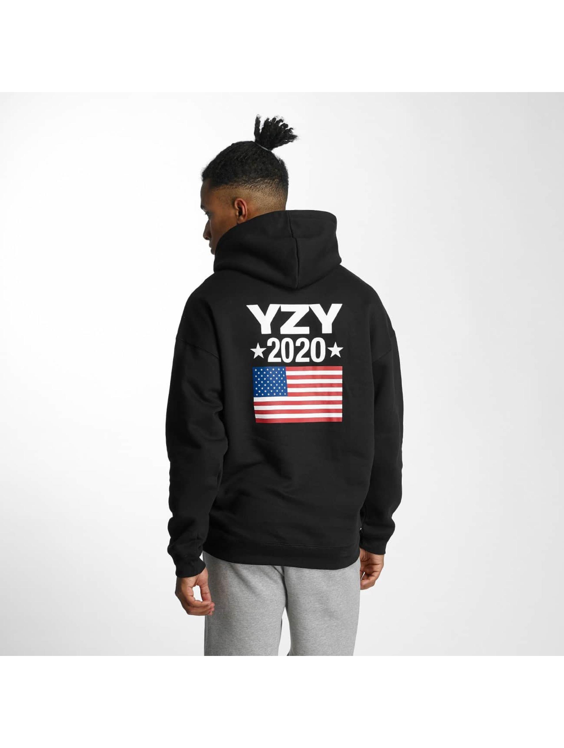 Kreem Hoody YZY 2020 schwarz