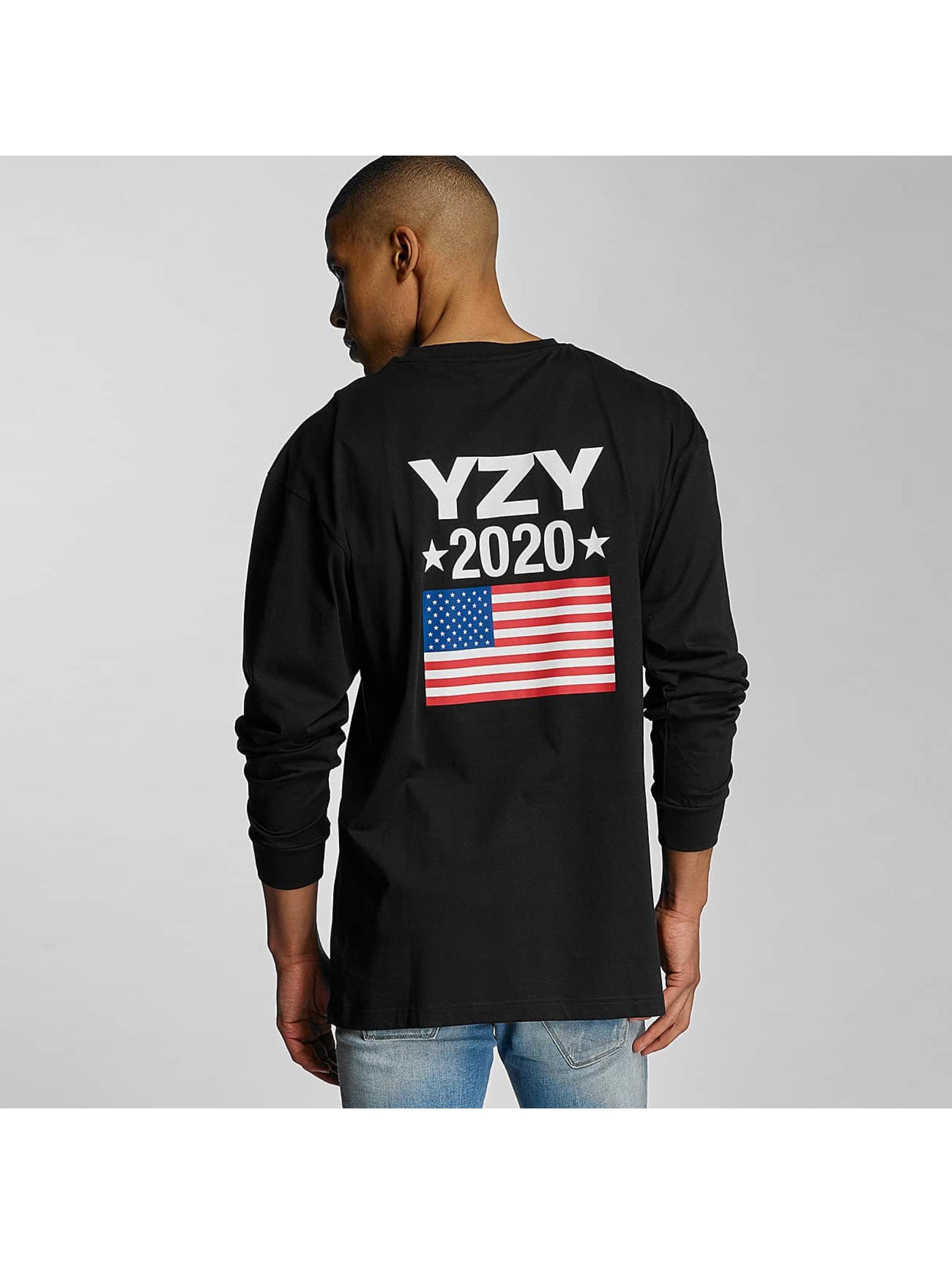 Kreem Longsleeve YZY 2020 schwarz